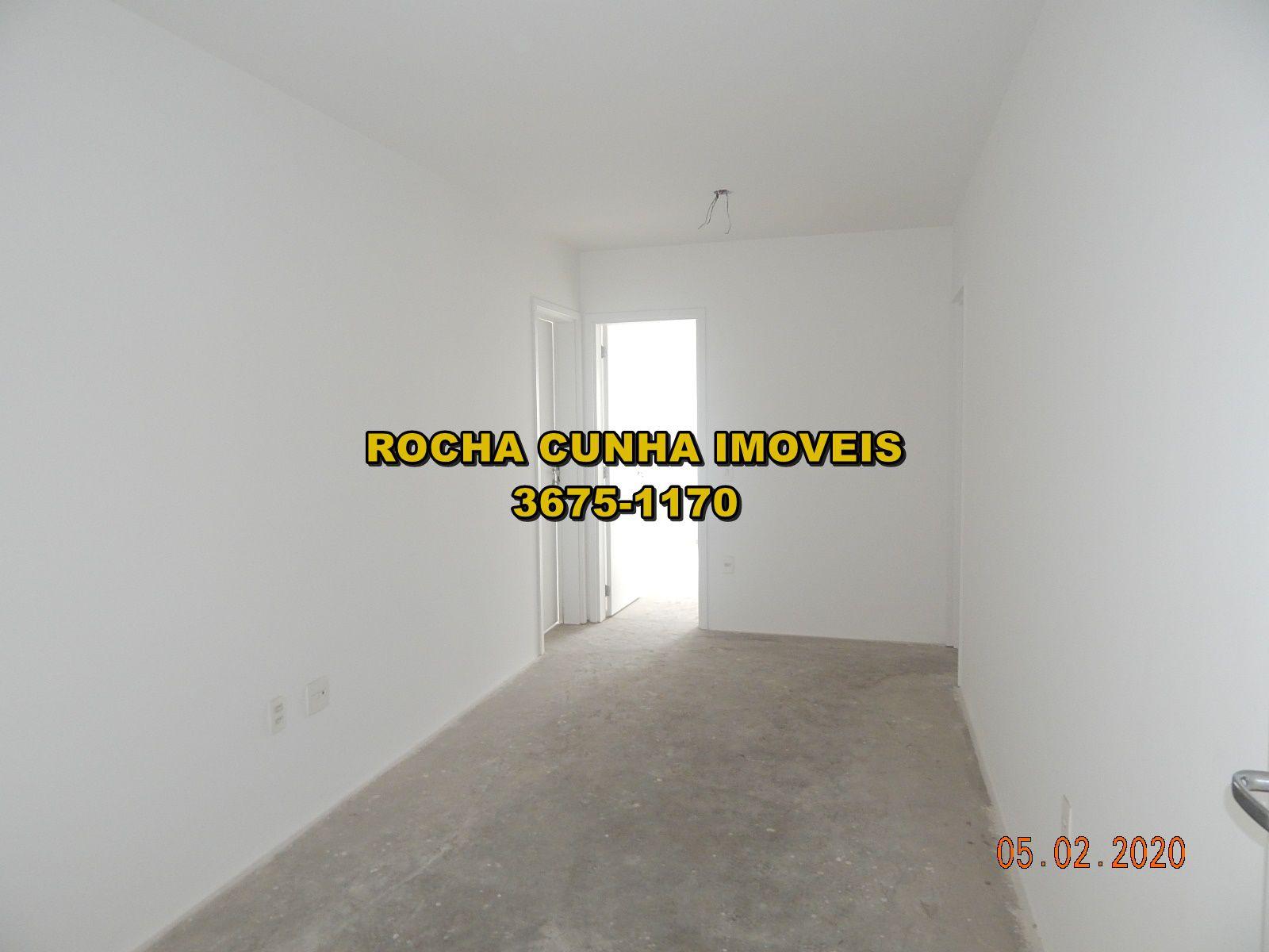 Apartamento Água Branca, São Paulo, SP À Venda, 4 Quartos, 280m² - VENDA0017 - 15