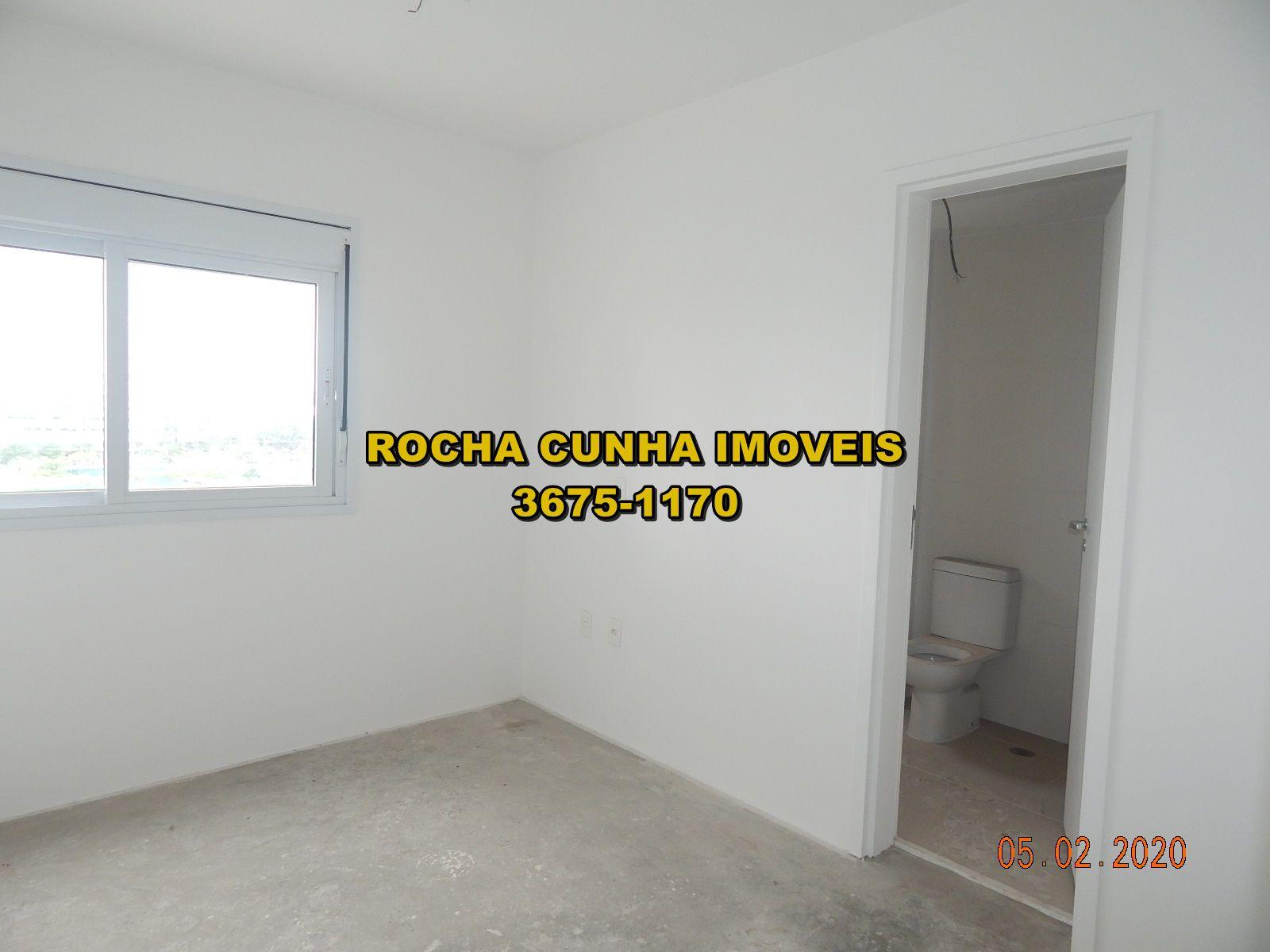 Apartamento Água Branca, São Paulo, SP À Venda, 4 Quartos, 280m² - VENDA0017 - 16