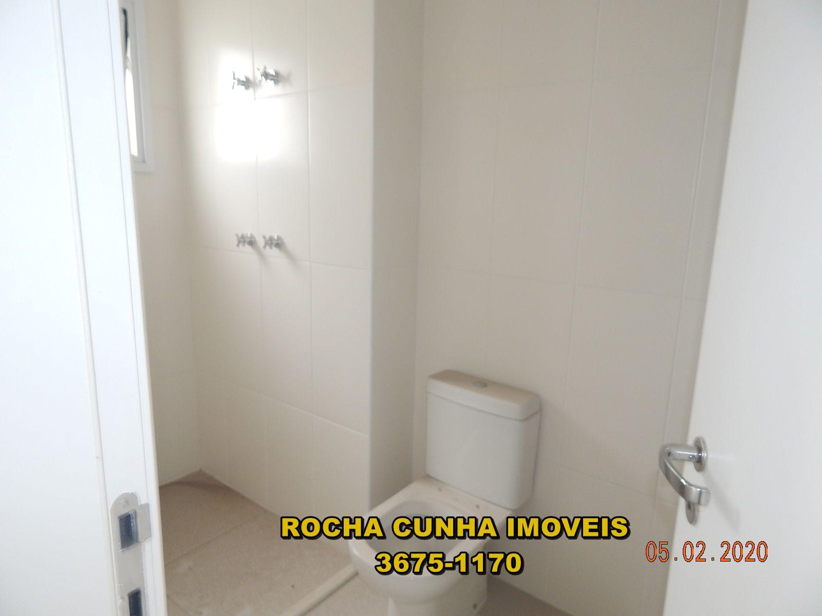 Apartamento Água Branca, São Paulo, SP À Venda, 4 Quartos, 280m² - VENDA0017 - 17