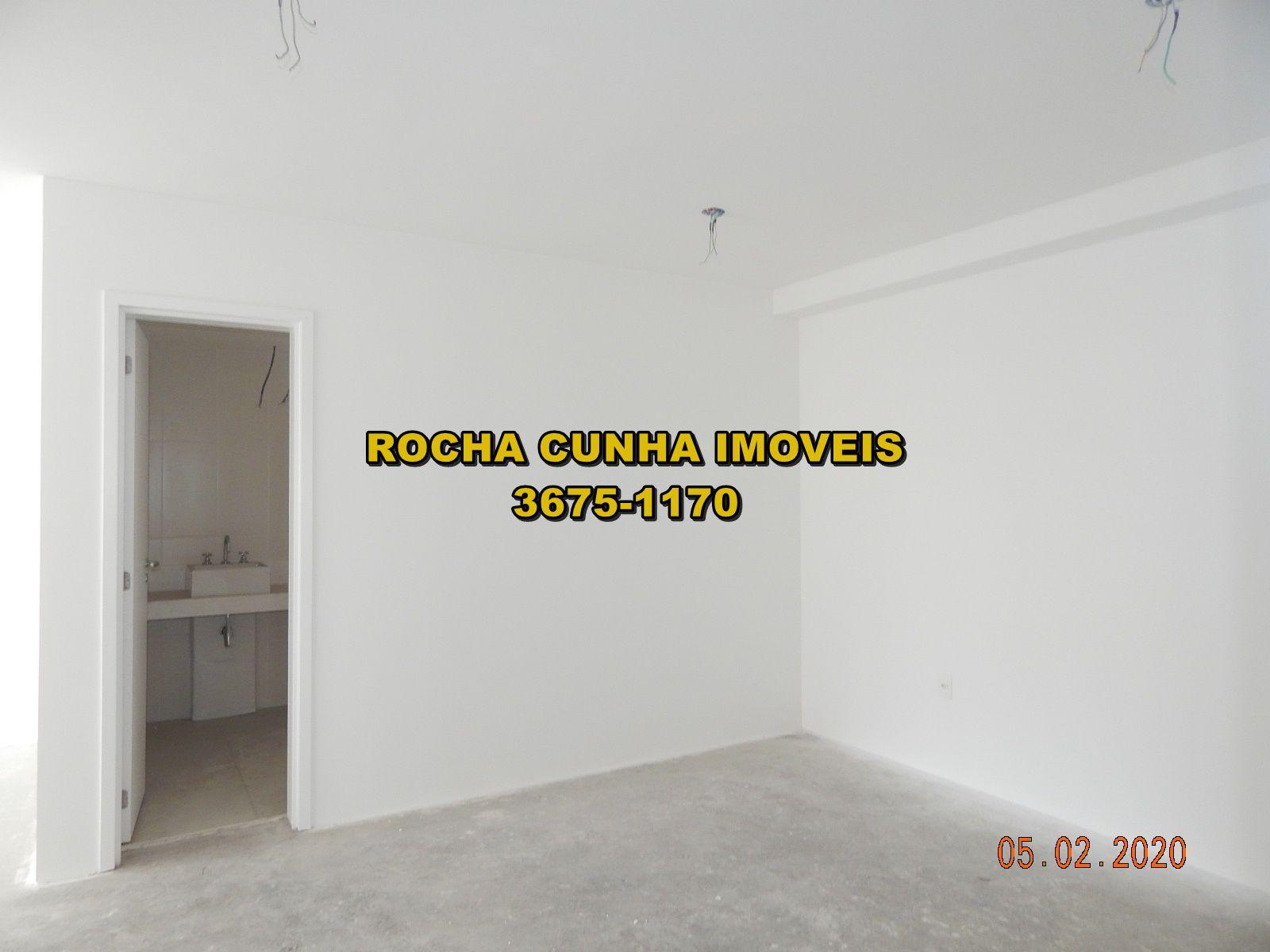 Apartamento Água Branca, São Paulo, SP À Venda, 4 Quartos, 280m² - VENDA0017 - 19