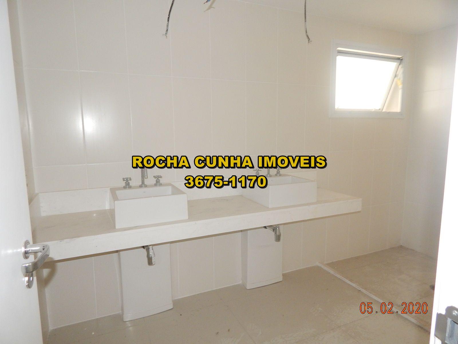 Apartamento Água Branca, São Paulo, SP À Venda, 4 Quartos, 280m² - VENDA0017 - 20