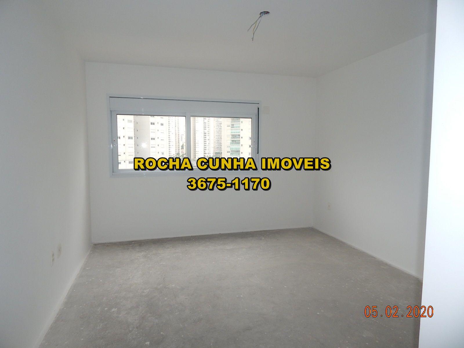 Apartamento Água Branca, São Paulo, SP À Venda, 4 Quartos, 280m² - VENDA0017 - 21