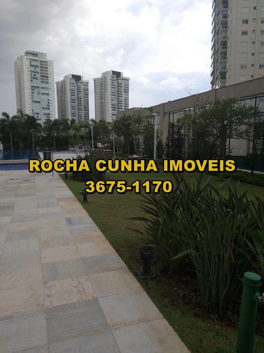 Apartamento Água Branca, São Paulo, SP À Venda, 4 Quartos, 280m² - VENDA0017 - 22