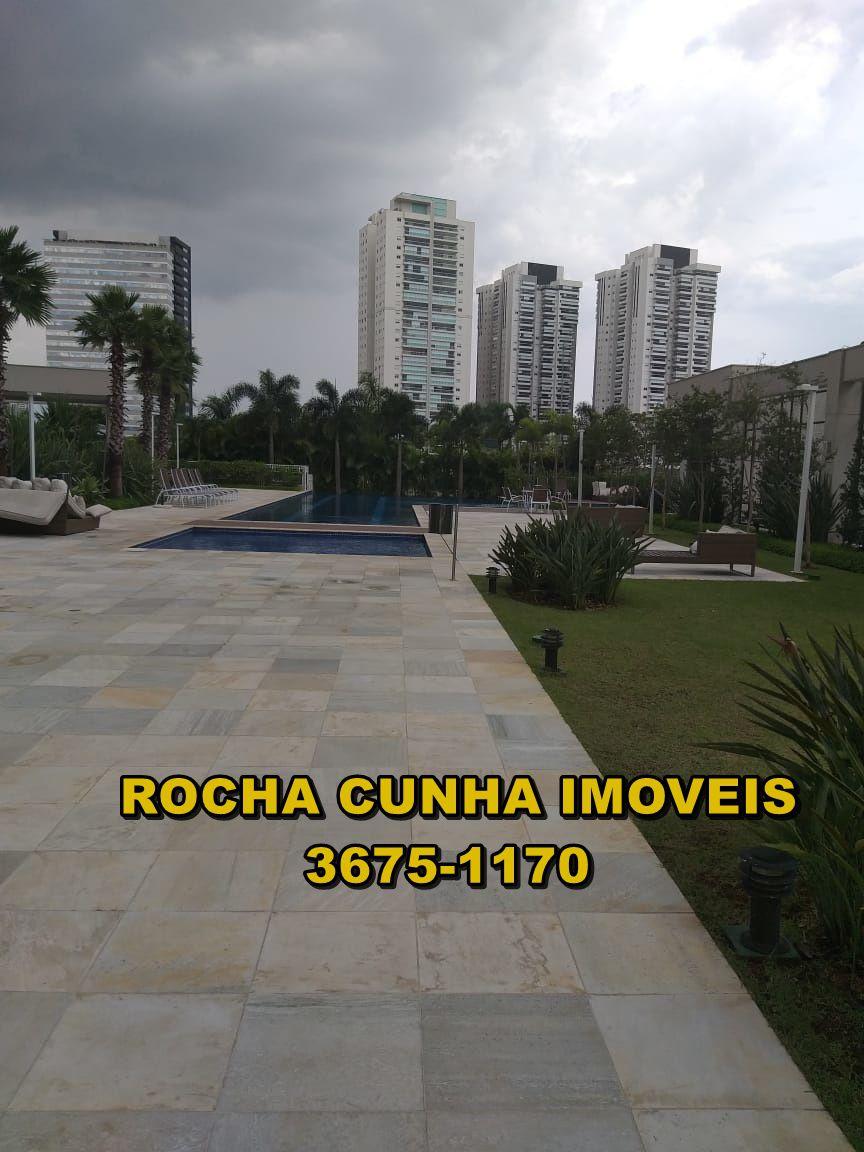 Apartamento Água Branca, São Paulo, SP À Venda, 4 Quartos, 280m² - VENDA0017 - 24