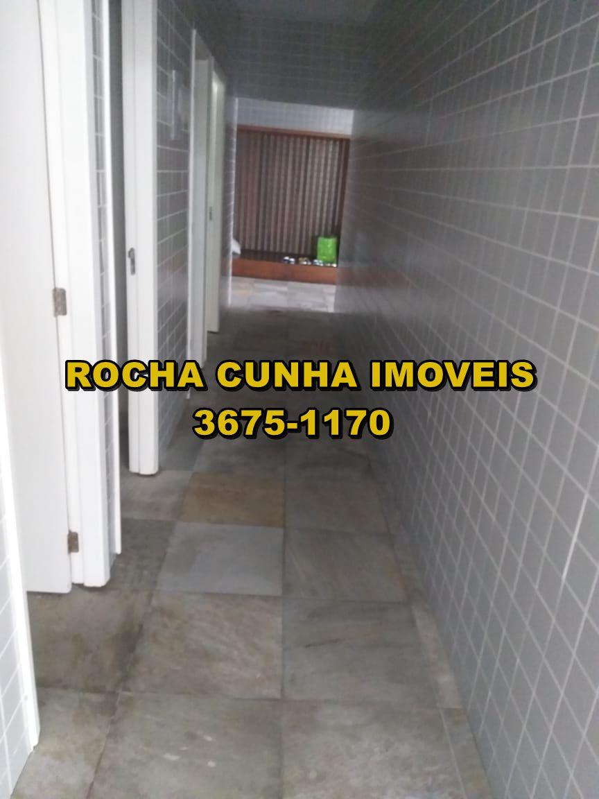 Apartamento Água Branca, São Paulo, SP À Venda, 4 Quartos, 280m² - VENDA0017 - 26