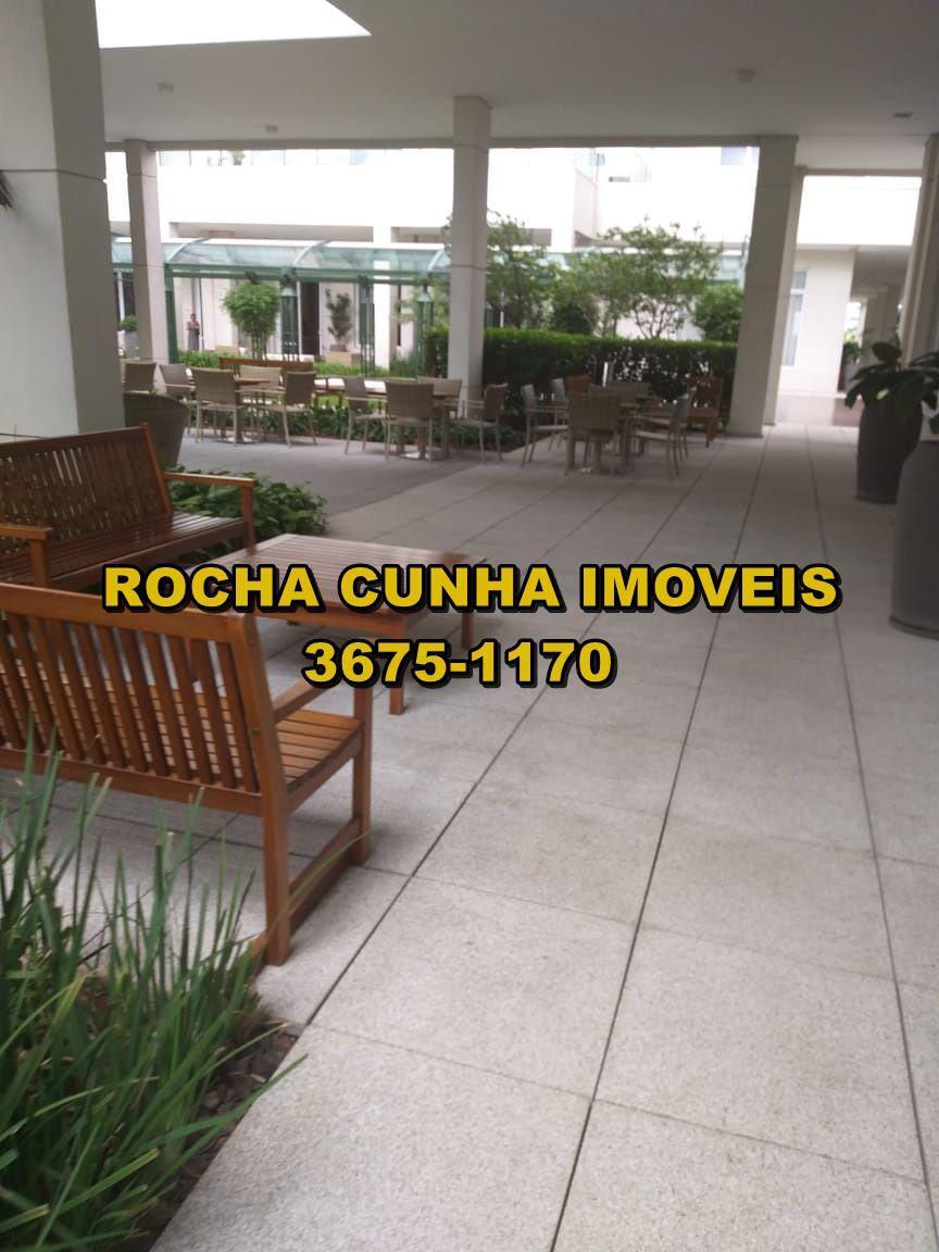 Apartamento Água Branca, São Paulo, SP À Venda, 4 Quartos, 280m² - VENDA0017 - 27