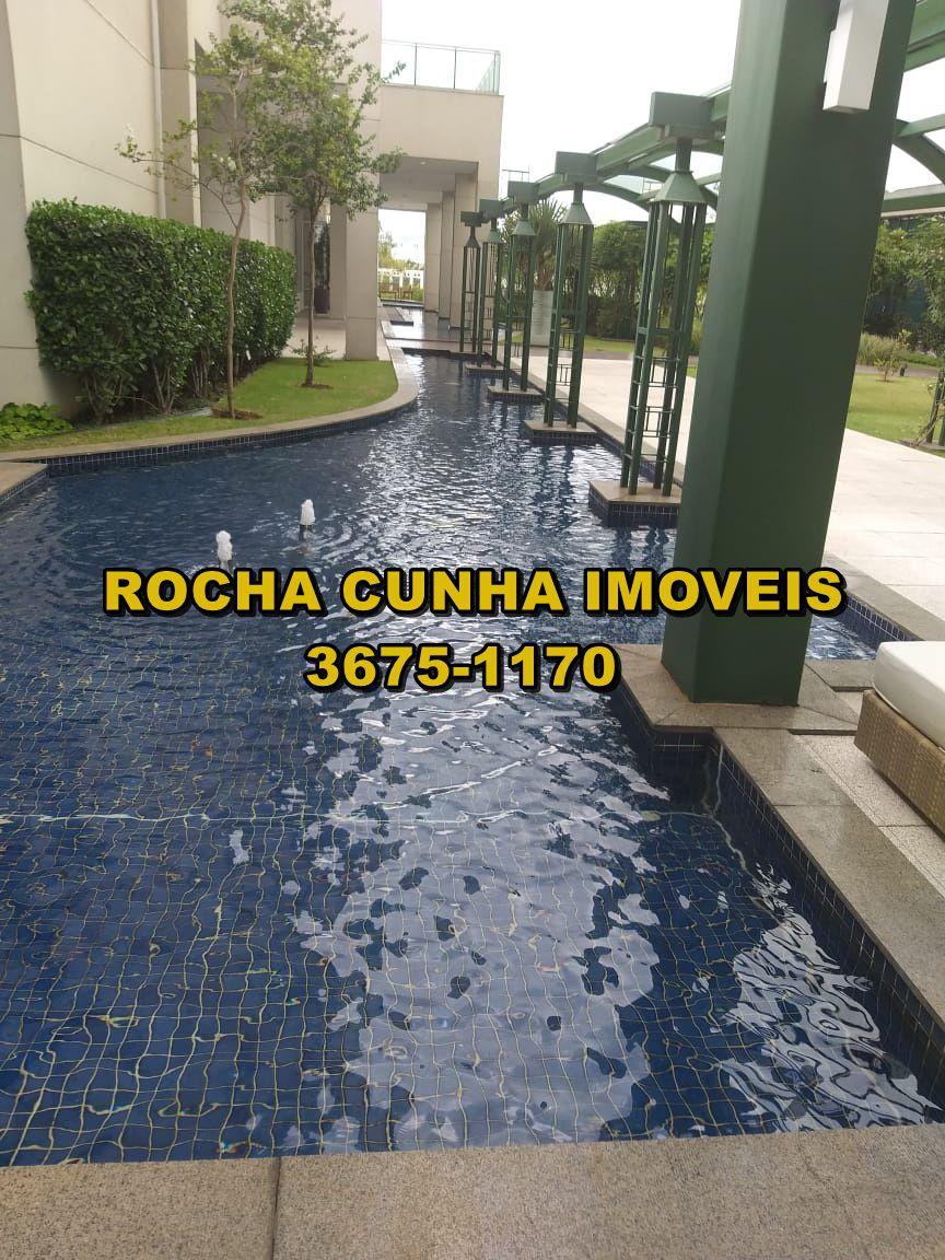 Apartamento Água Branca, São Paulo, SP À Venda, 4 Quartos, 280m² - VENDA0017 - 28