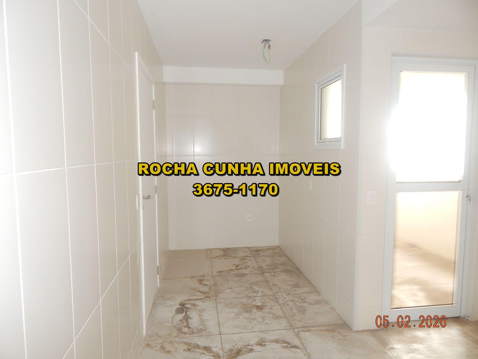 Apartamento Água Branca, São Paulo, SP À Venda, 4 Quartos, 280m² - VENDA0017 - 29