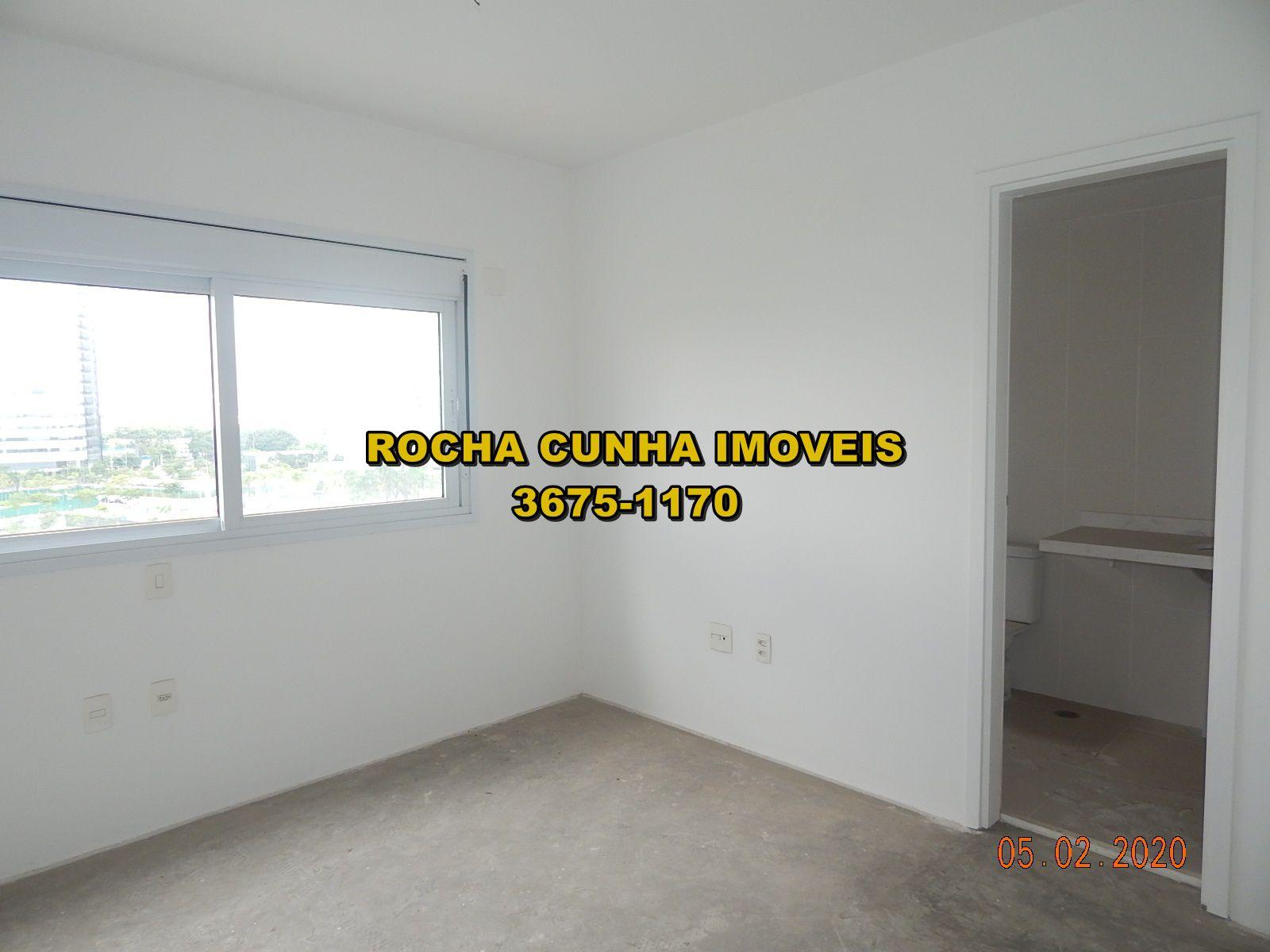 Apartamento Água Branca, São Paulo, SP À Venda, 4 Quartos, 280m² - VENDA0017 - 30