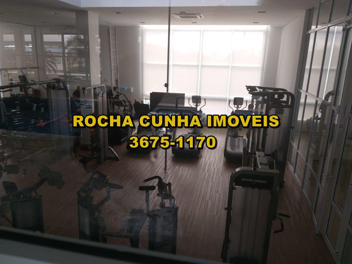 Apartamento Água Branca, São Paulo, SP À Venda, 4 Quartos, 280m² - VENDA0017 - 31