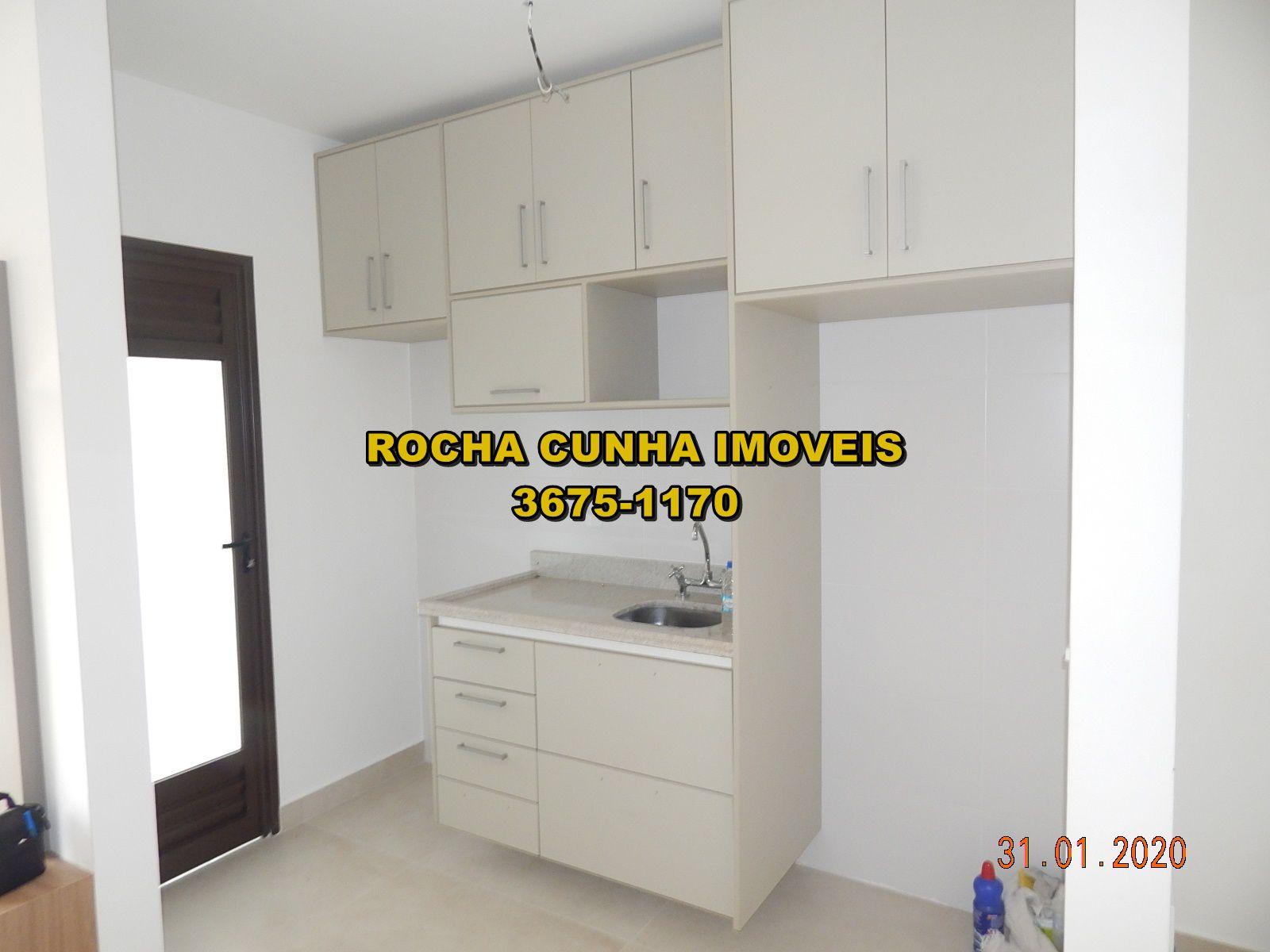 Apartamento Para Alugar - Vila Romana - São Paulo - SP - LOCACAO0020 - 1