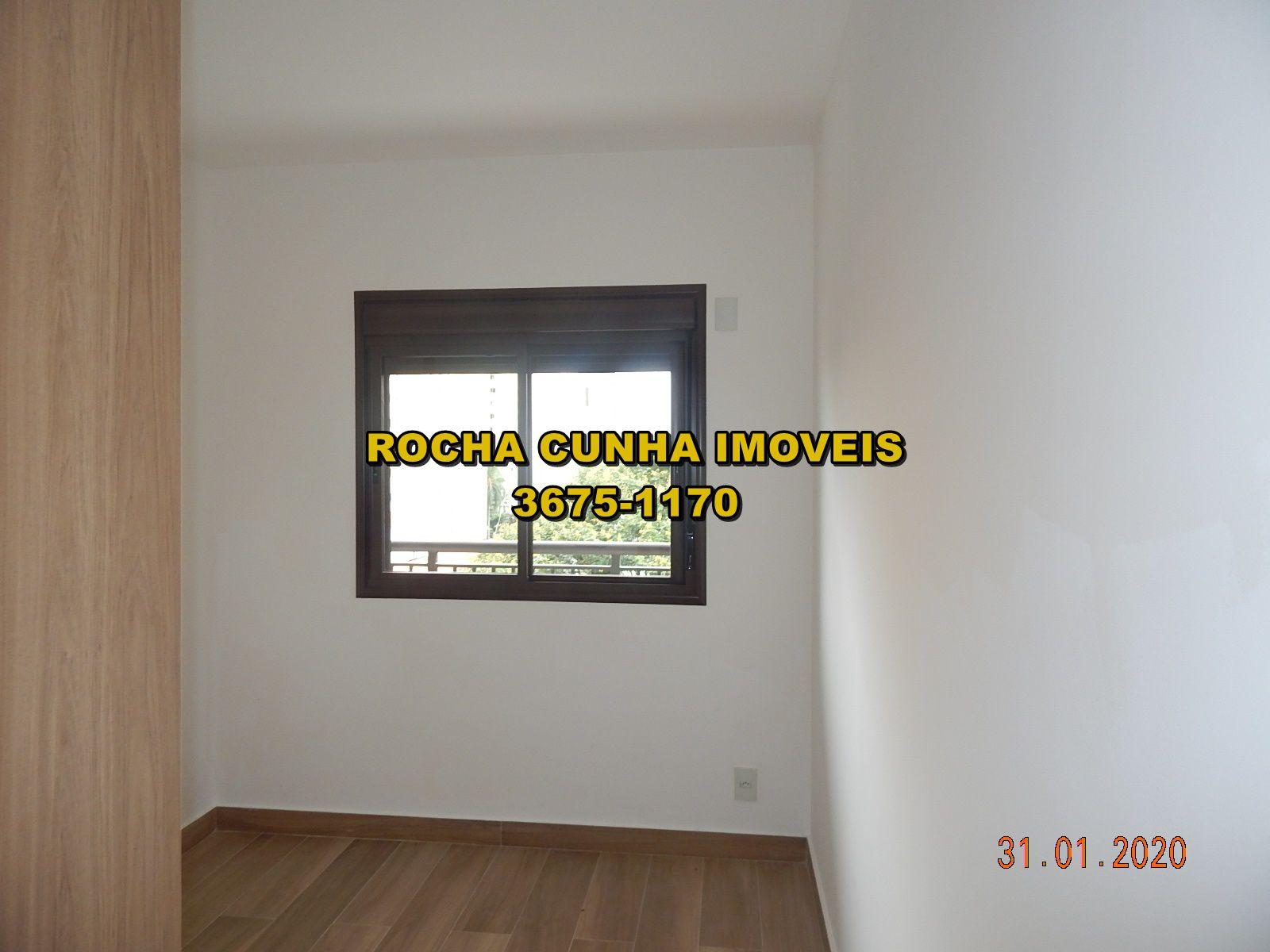 Apartamento Para Alugar - Vila Romana - São Paulo - SP - LOCACAO0020 - 2
