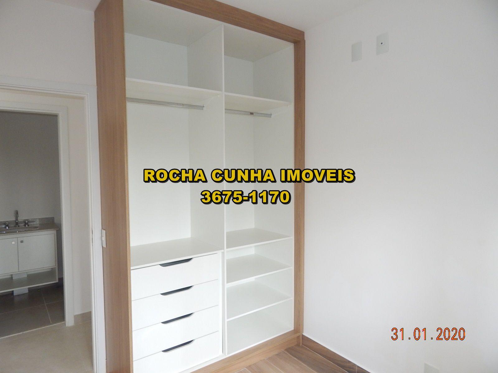 Apartamento Para Alugar - Vila Romana - São Paulo - SP - LOCACAO0020 - 3
