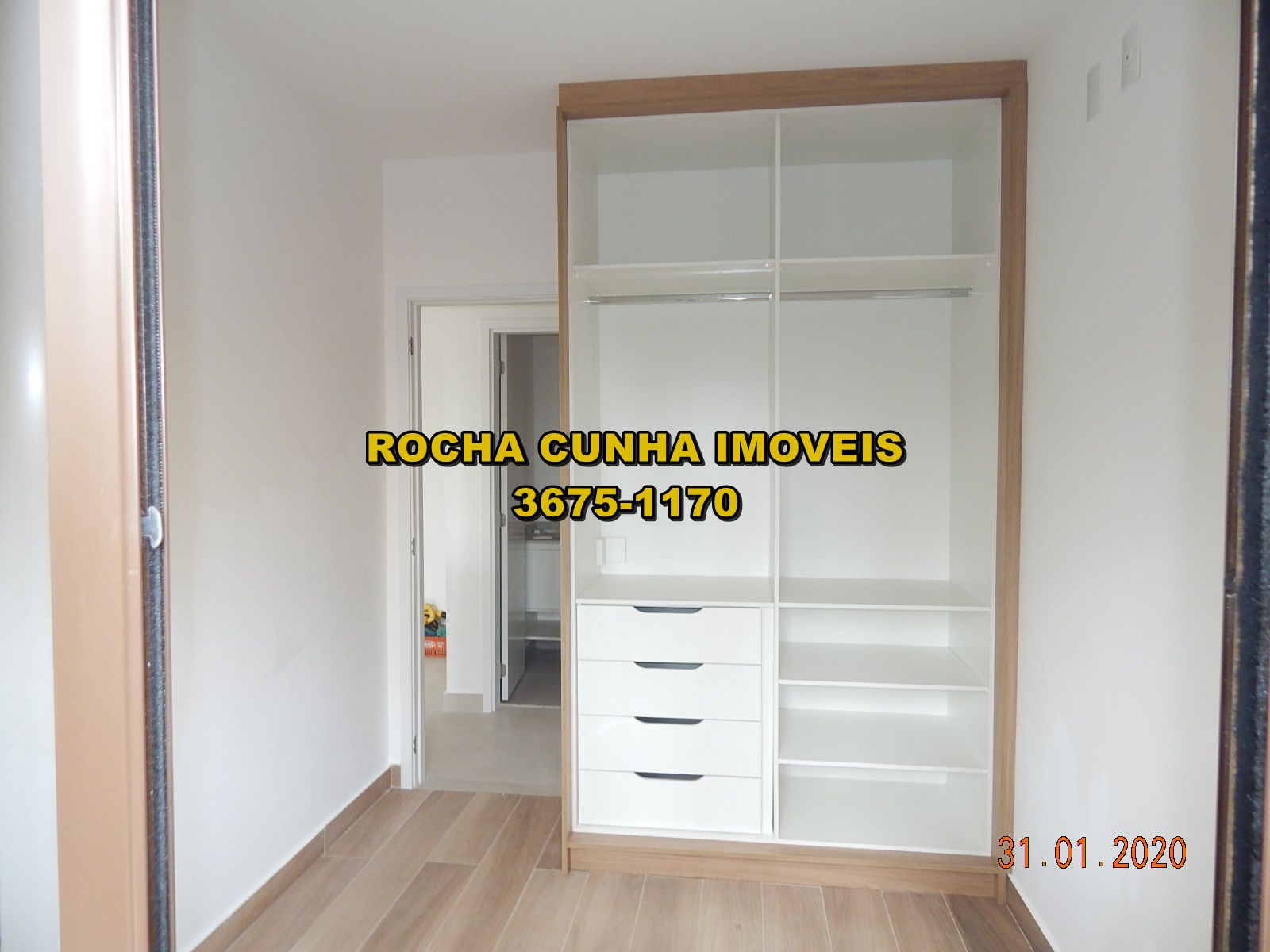 Apartamento Para Alugar - Vila Romana - São Paulo - SP - LOCACAO0020 - 4
