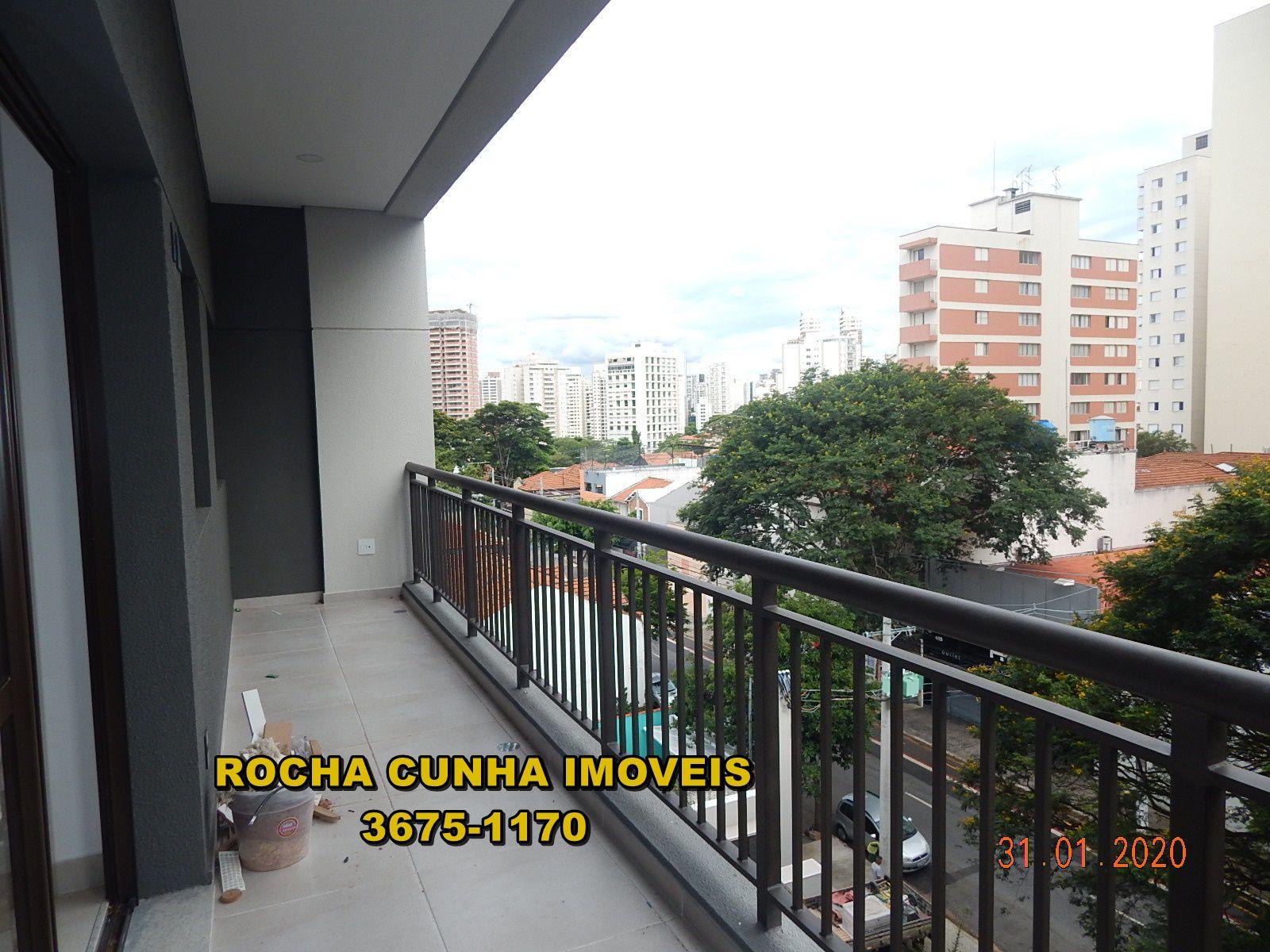 Apartamento Para Alugar - Vila Romana - São Paulo - SP - LOCACAO0020 - 5