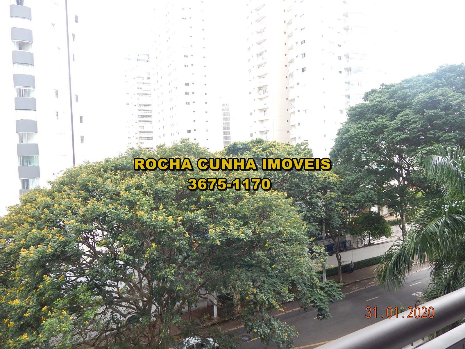 Apartamento Para Alugar - Vila Romana - São Paulo - SP - LOCACAO0020 - 6