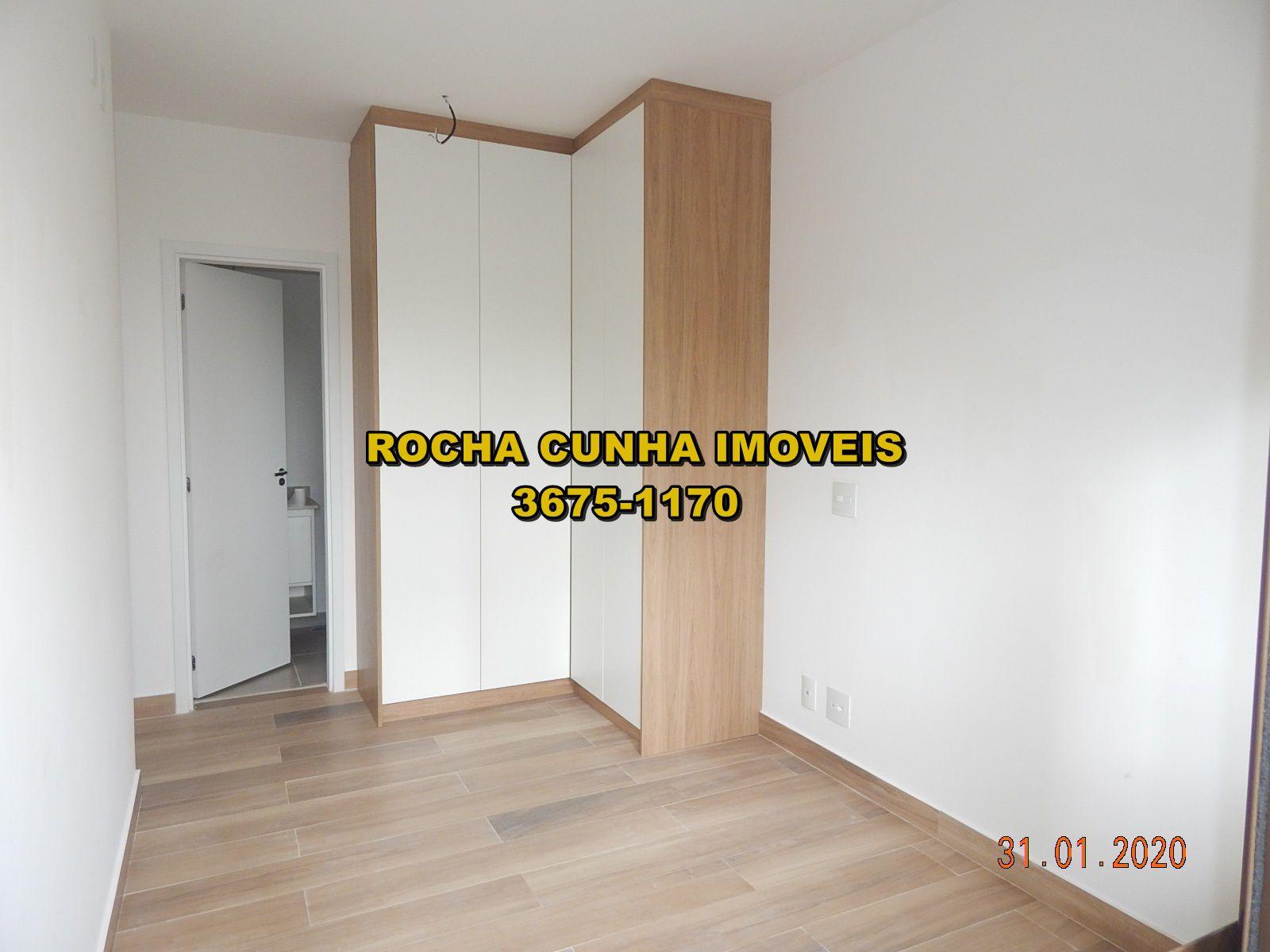 Apartamento Para Alugar - Vila Romana - São Paulo - SP - LOCACAO0020 - 7