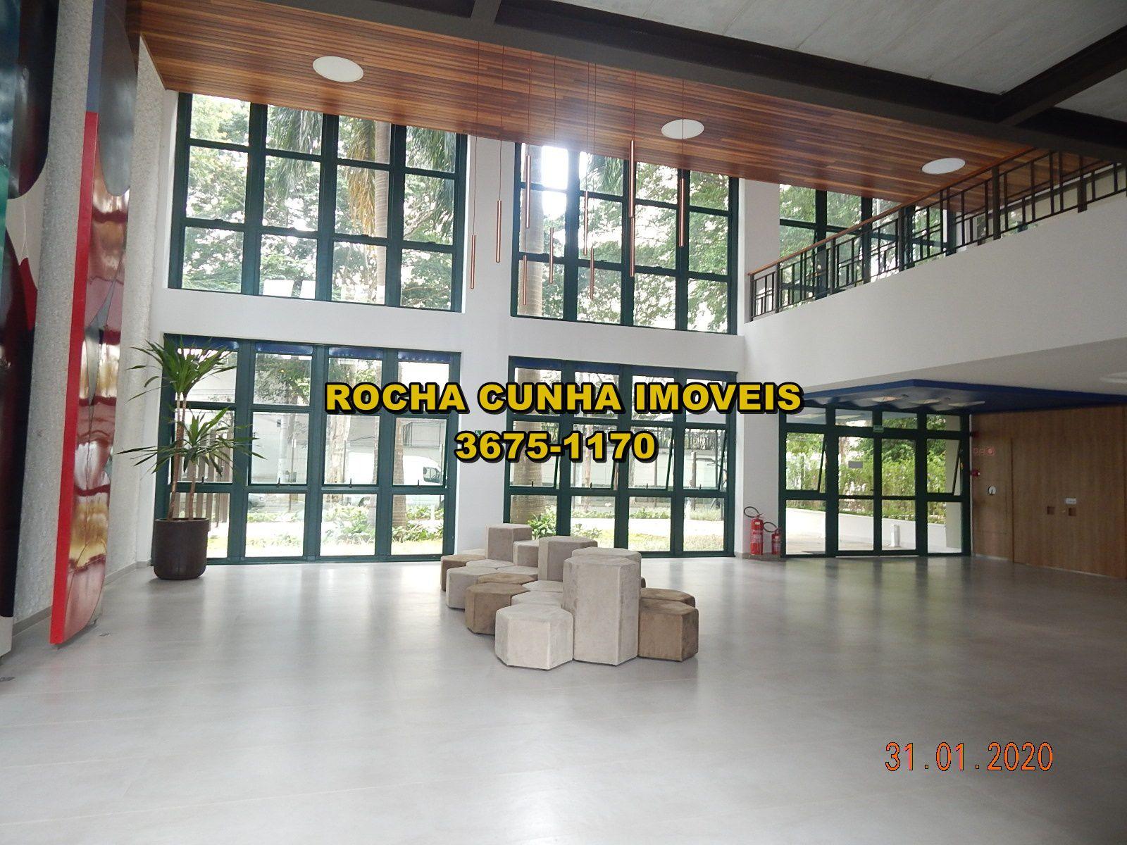 Apartamento Para Alugar - Vila Romana - São Paulo - SP - LOCACAO0020 - 8