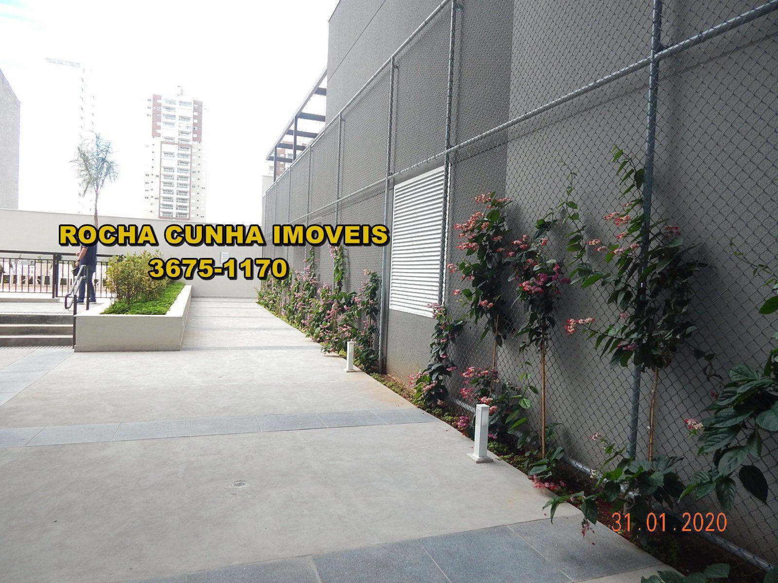 Apartamento Para Alugar - Vila Romana - São Paulo - SP - LOCACAO0020 - 9