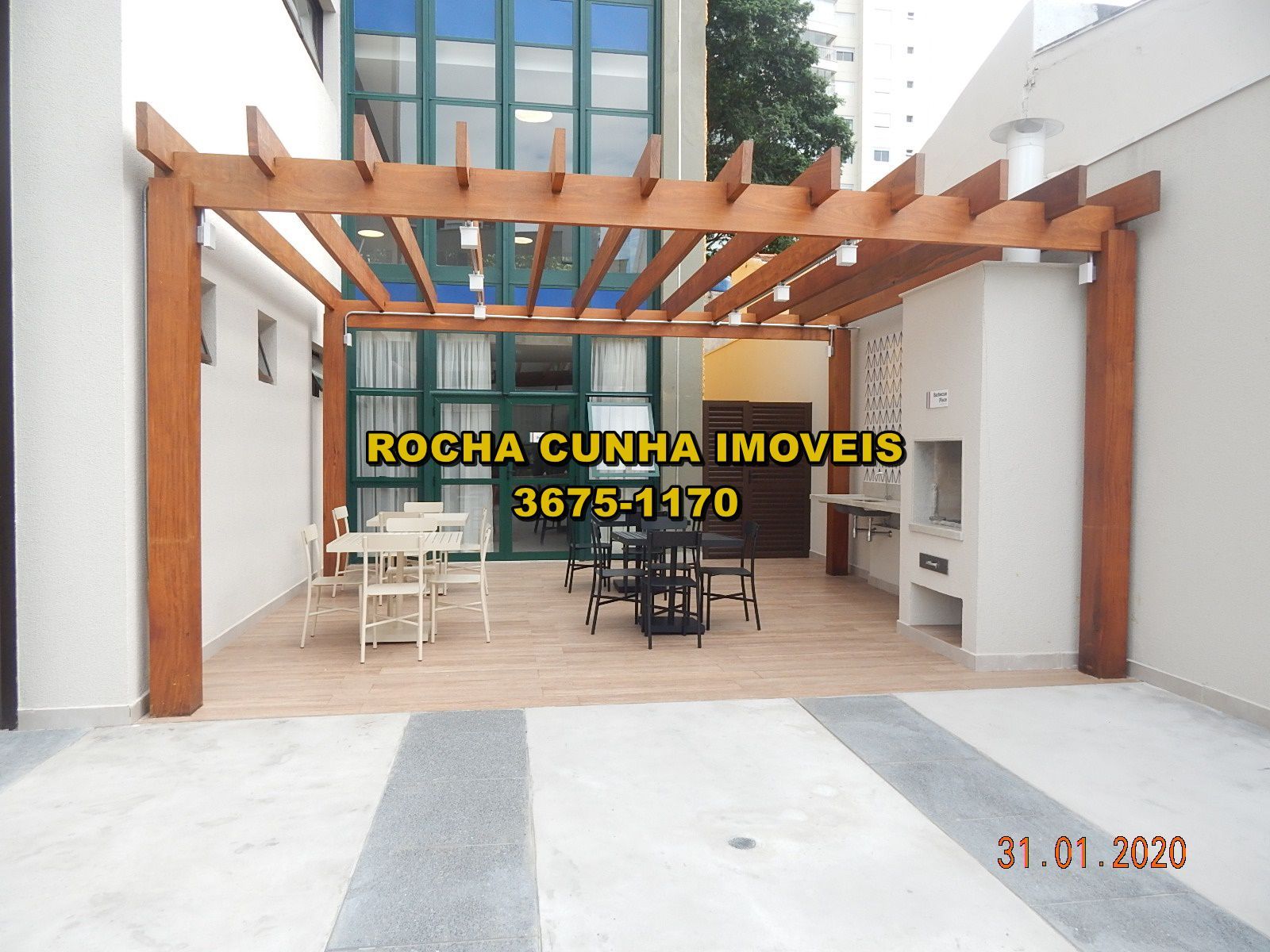 Apartamento Para Alugar - Vila Romana - São Paulo - SP - LOCACAO0020 - 10