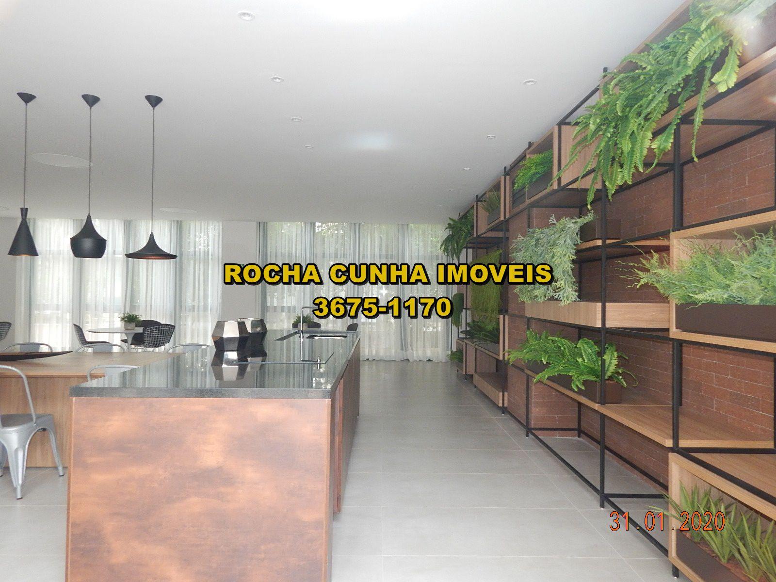 Apartamento Para Alugar - Vila Romana - São Paulo - SP - LOCACAO0020 - 11