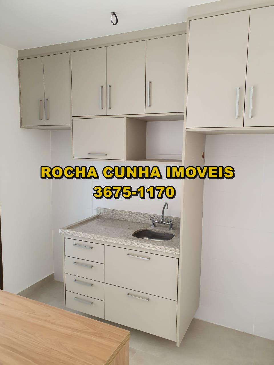 Apartamento Para Alugar - Vila Romana - São Paulo - SP - LOCACAO0020 - 12