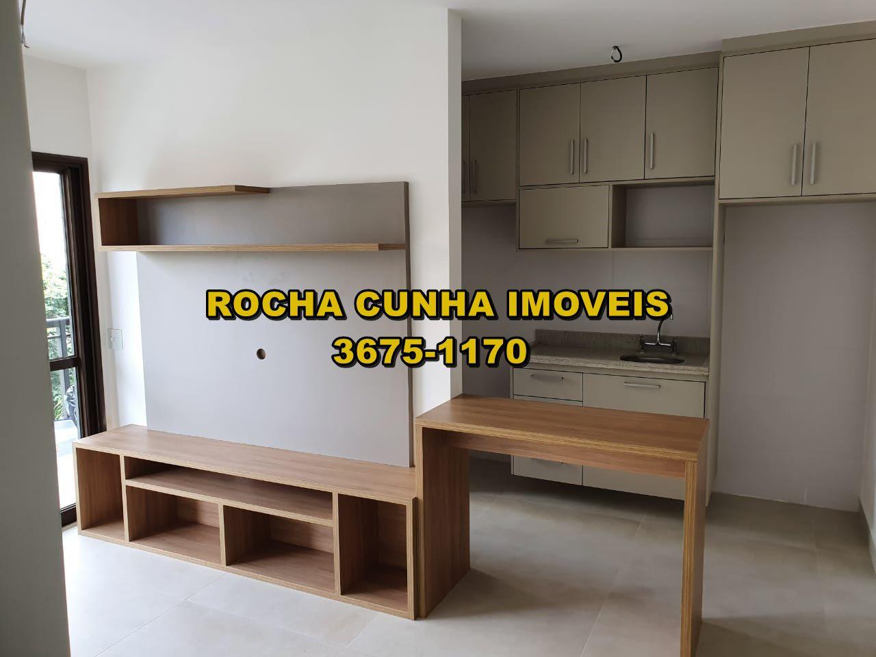 Apartamento Para Alugar - Vila Romana - São Paulo - SP - LOCACAO0020 - 13