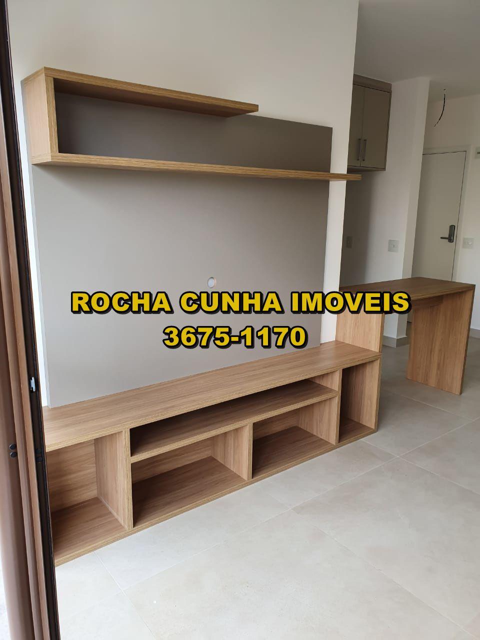 Apartamento Para Alugar - Vila Romana - São Paulo - SP - LOCACAO0020 - 14