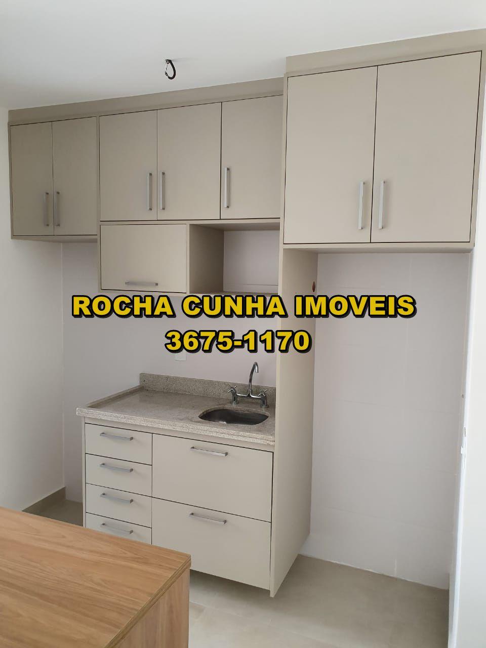 Apartamento Para Alugar - Vila Romana - São Paulo - SP - LOCACAO0020 - 15