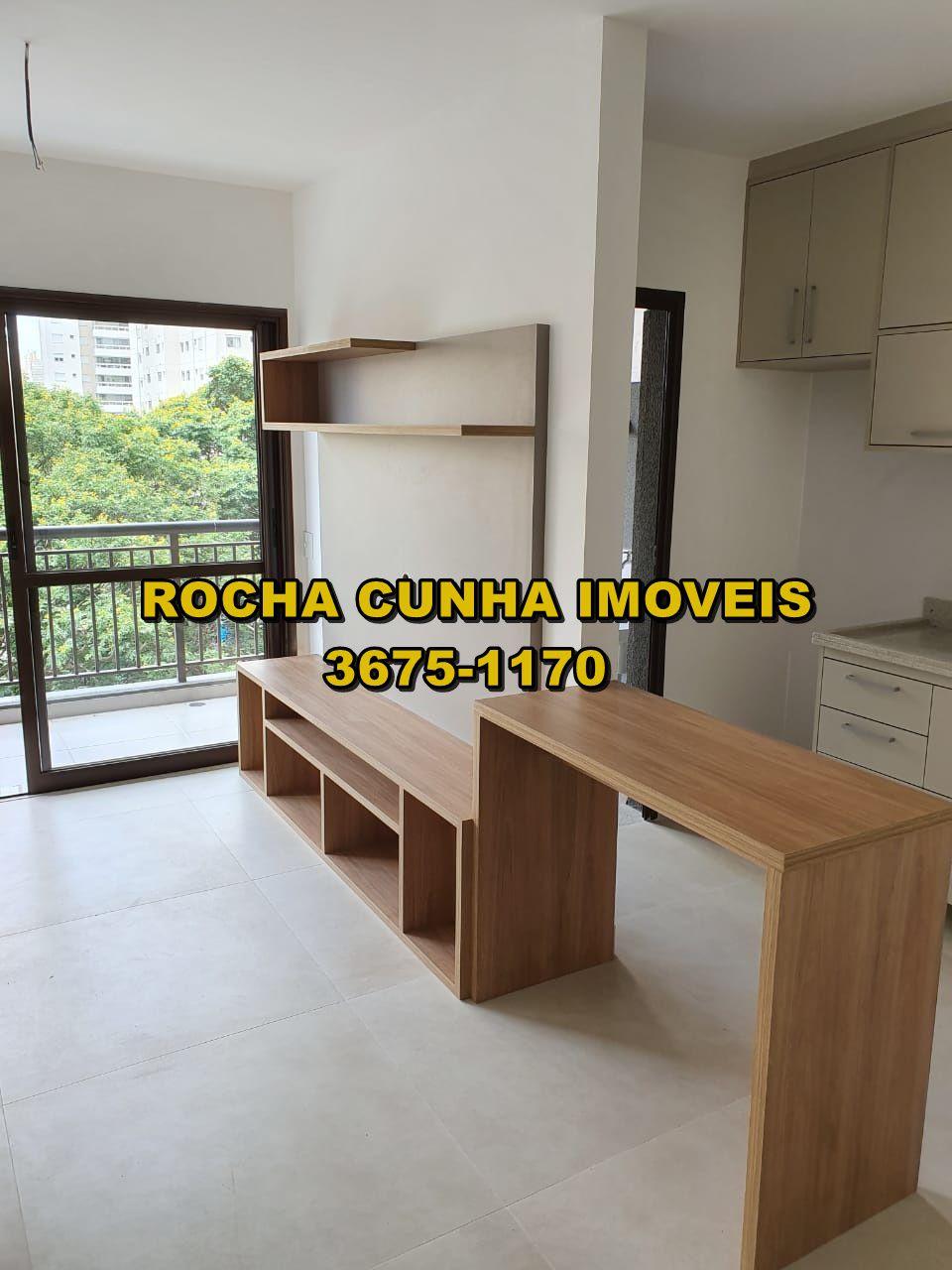 Apartamento Para Alugar - Vila Romana - São Paulo - SP - LOCACAO0020 - 16