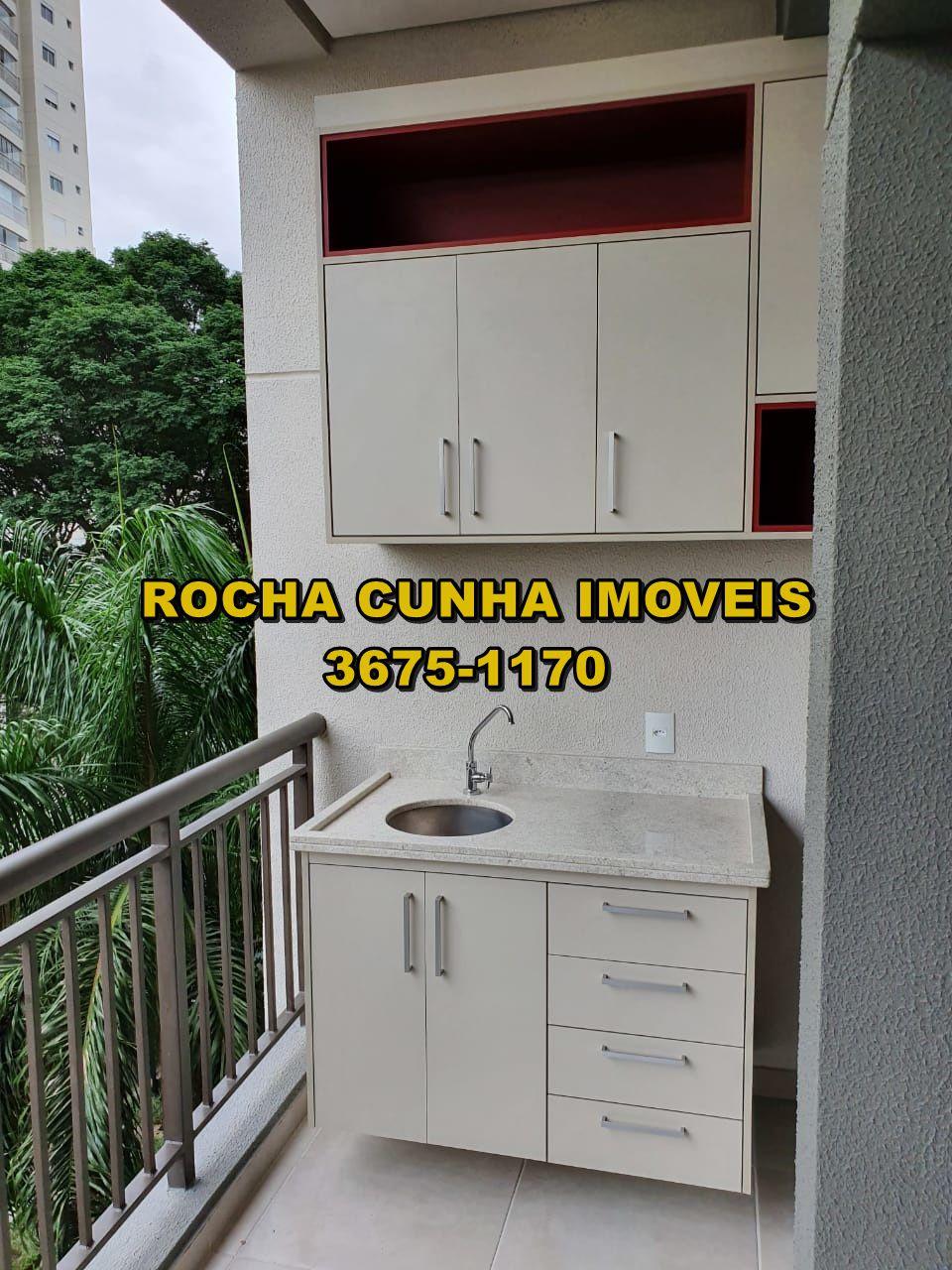 Apartamento Para Alugar - Vila Romana - São Paulo - SP - LOCACAO0020 - 18