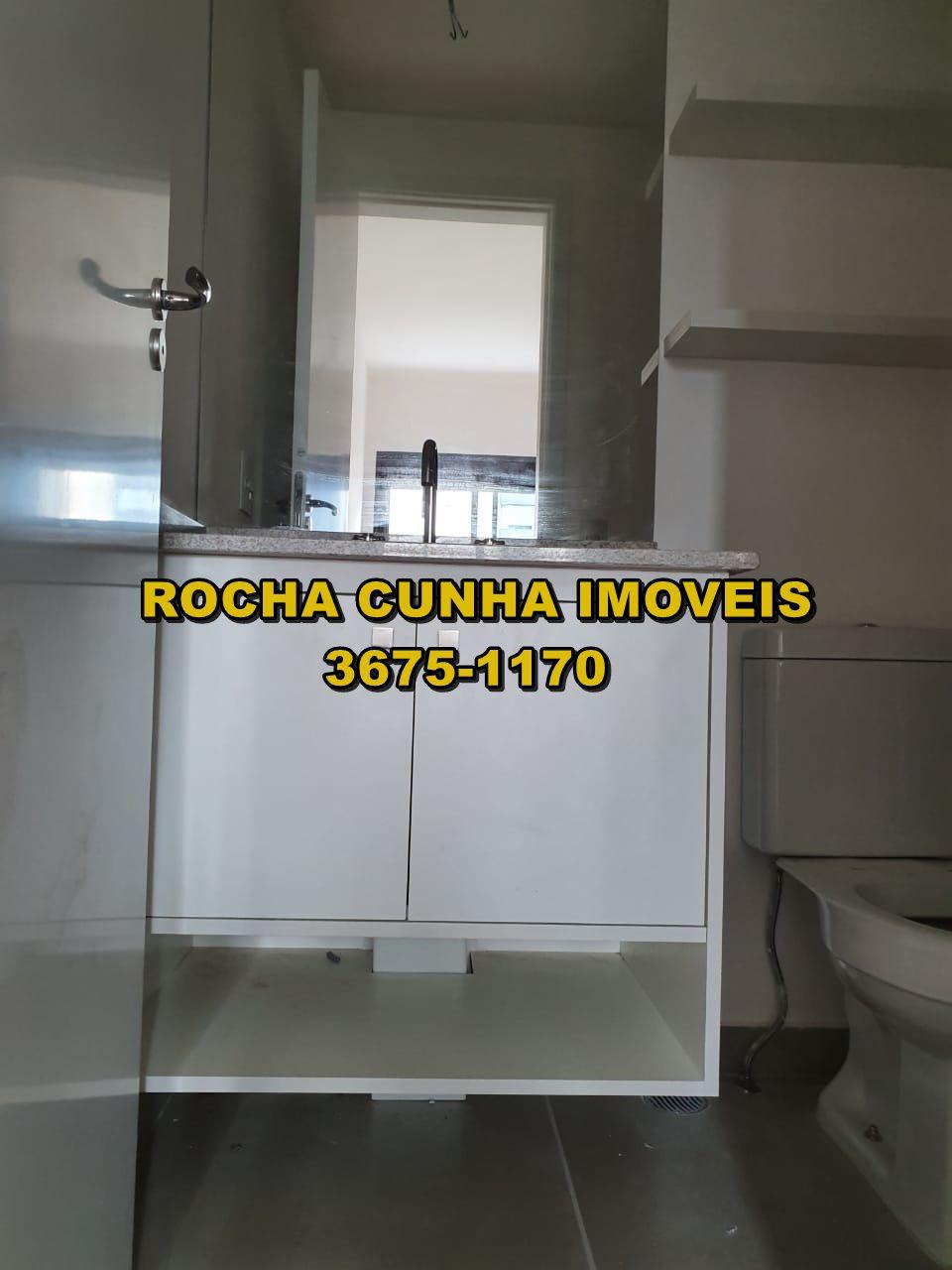 Apartamento Para Alugar - Vila Romana - São Paulo - SP - LOCACAO0020 - 19