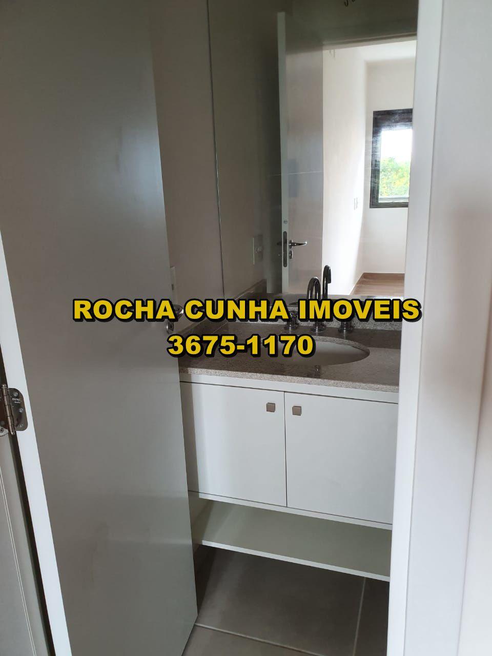 Apartamento Para Alugar - Vila Romana - São Paulo - SP - LOCACAO0020 - 20