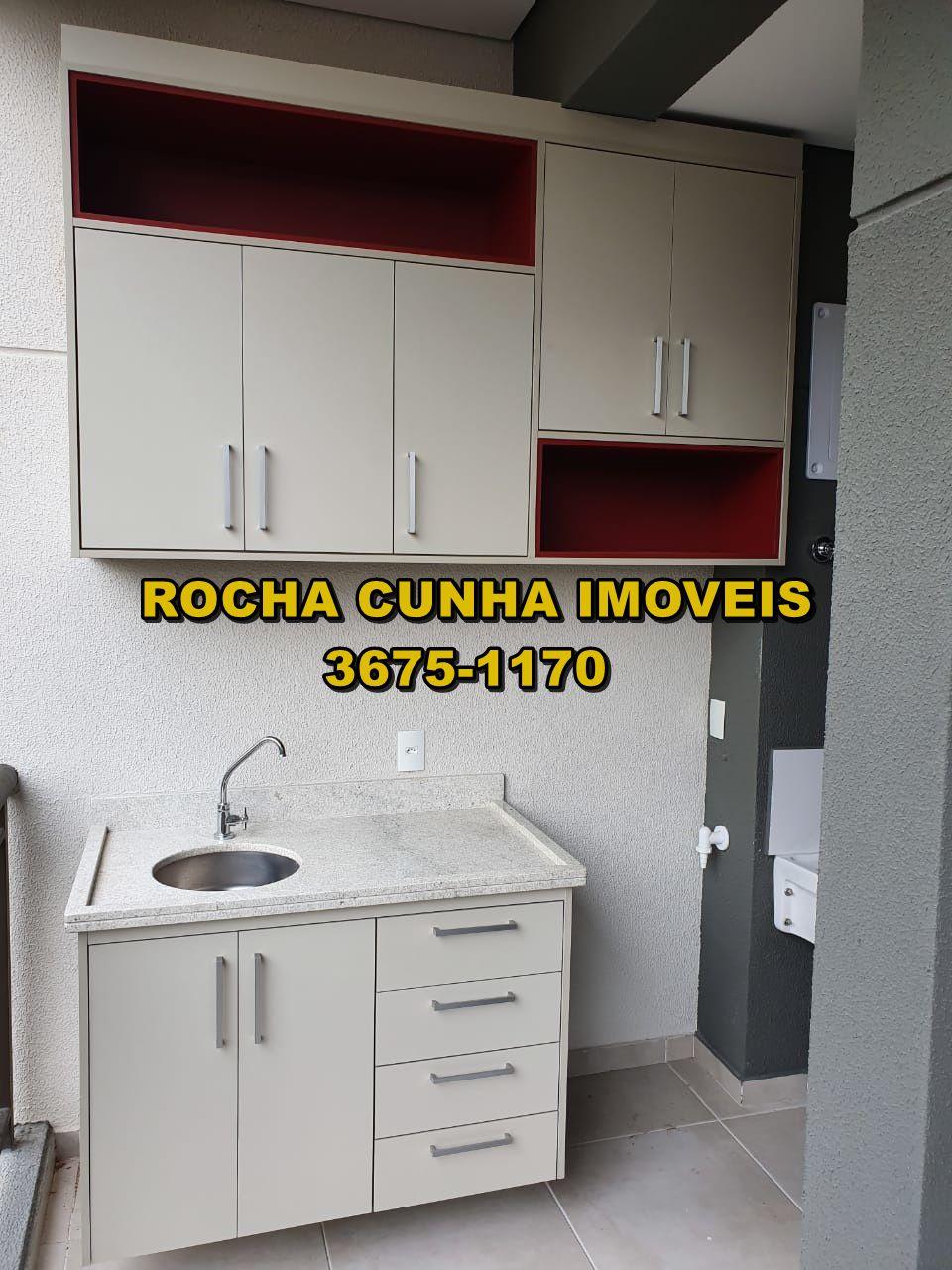 Apartamento Para Alugar - Vila Romana - São Paulo - SP - LOCACAO0020 - 21