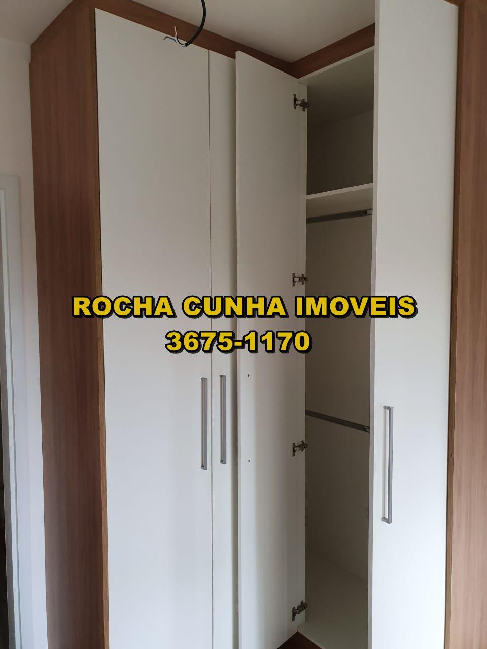 Apartamento Para Alugar - Vila Romana - São Paulo - SP - LOCACAO0020 - 22