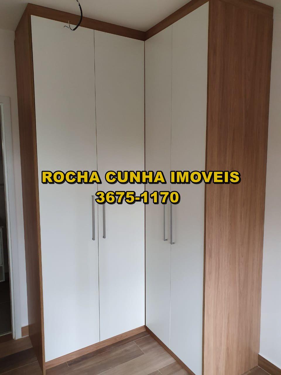Apartamento Para Alugar - Vila Romana - São Paulo - SP - LOCACAO0020 - 23