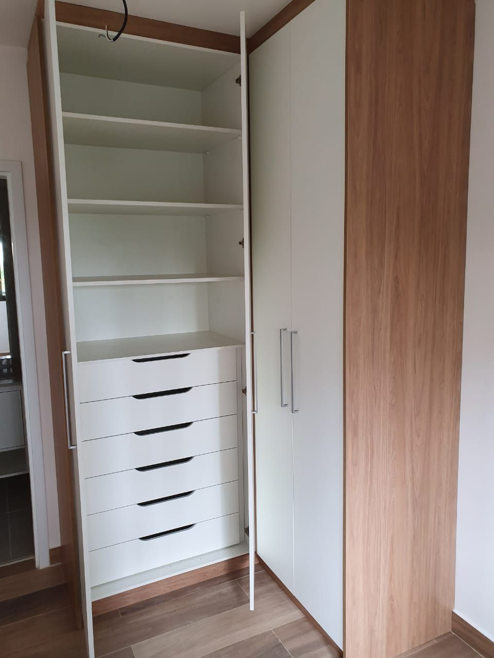 Apartamento Para Alugar - Vila Romana - São Paulo - SP - LOCACAO0020 - 24