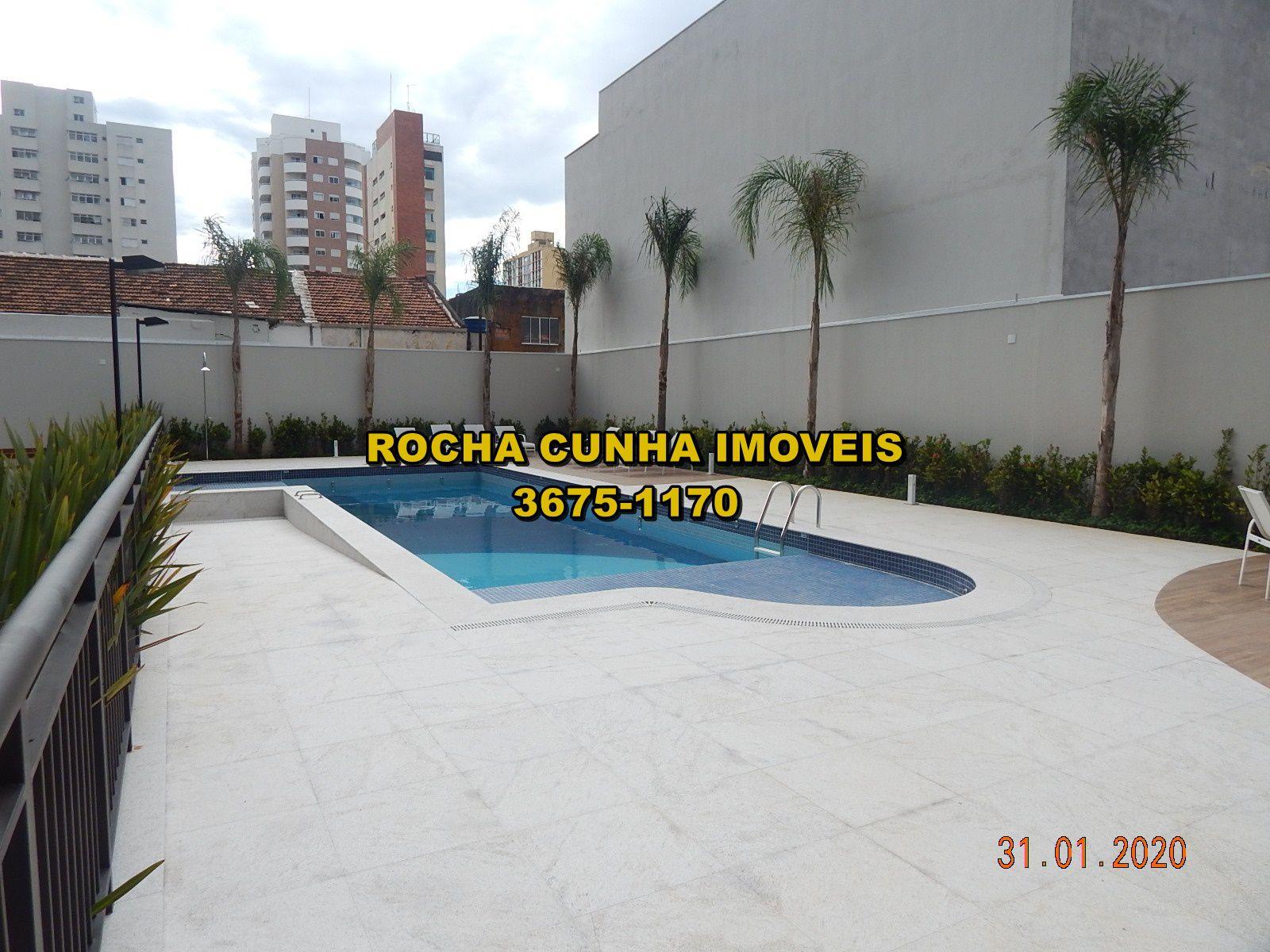 Apartamento Para Alugar - Vila Romana - São Paulo - SP - LOCACAO0020 - 25