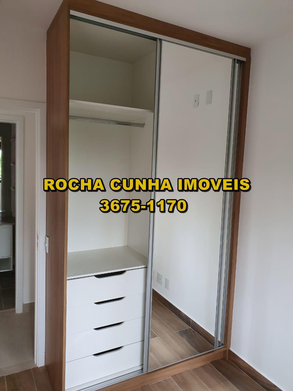 Apartamento Para Alugar - Vila Romana - São Paulo - SP - LOCACAO0020 - 26