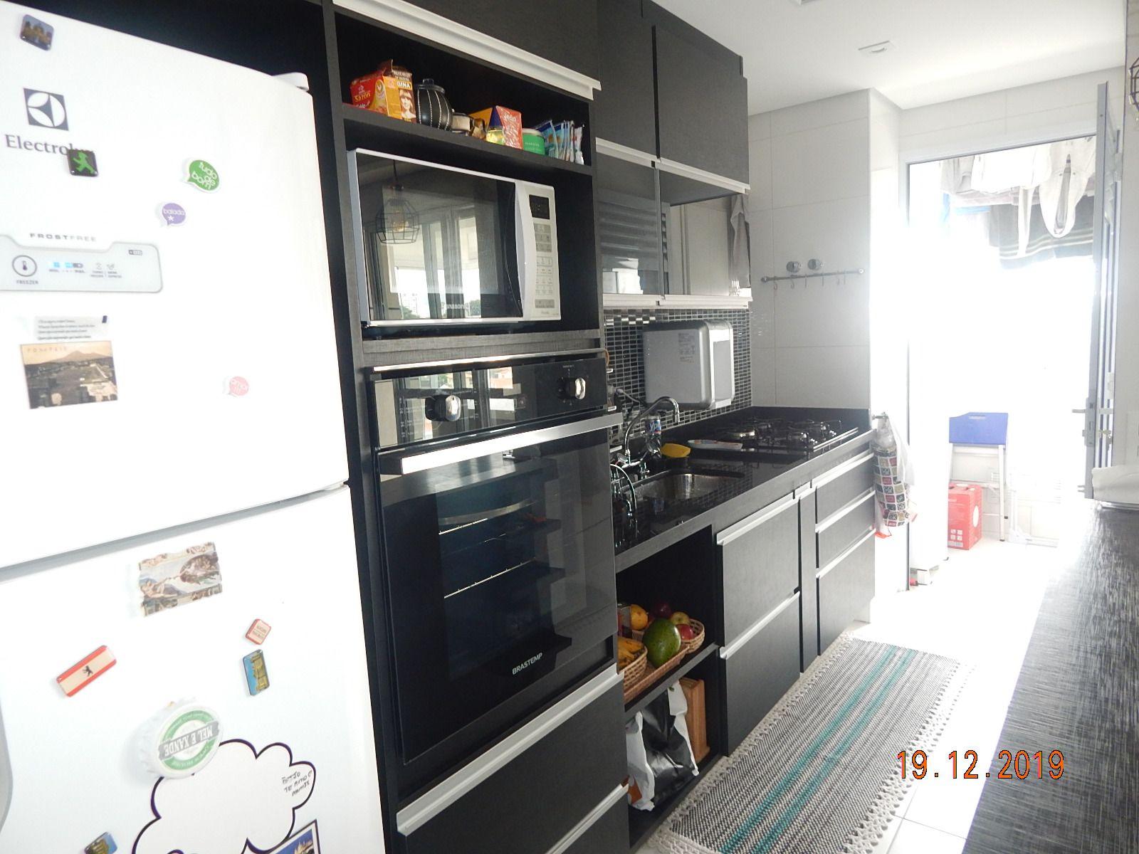 Apartamento Para Alugar - Vila Anglo Brasileira - São Paulo - SP - LOCACAO0022 - 1