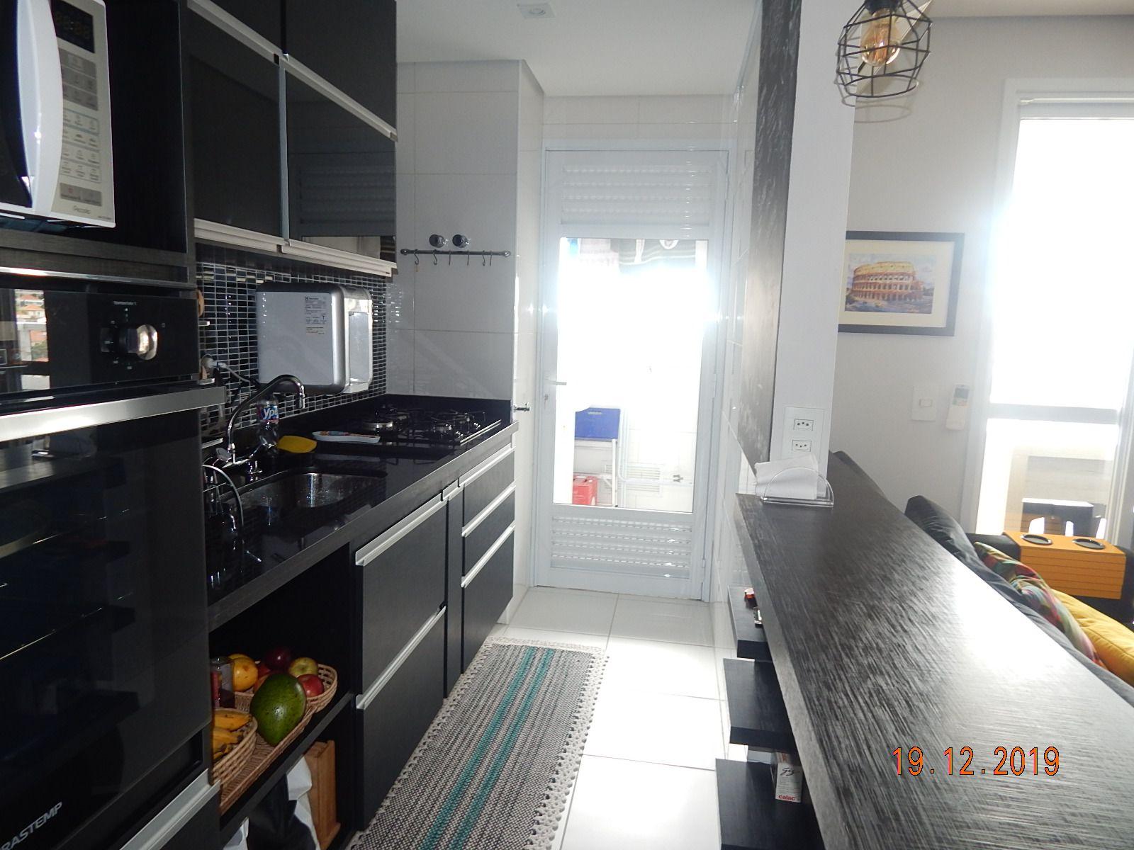 Apartamento Para Alugar - Vila Anglo Brasileira - São Paulo - SP - LOCACAO0022 - 2