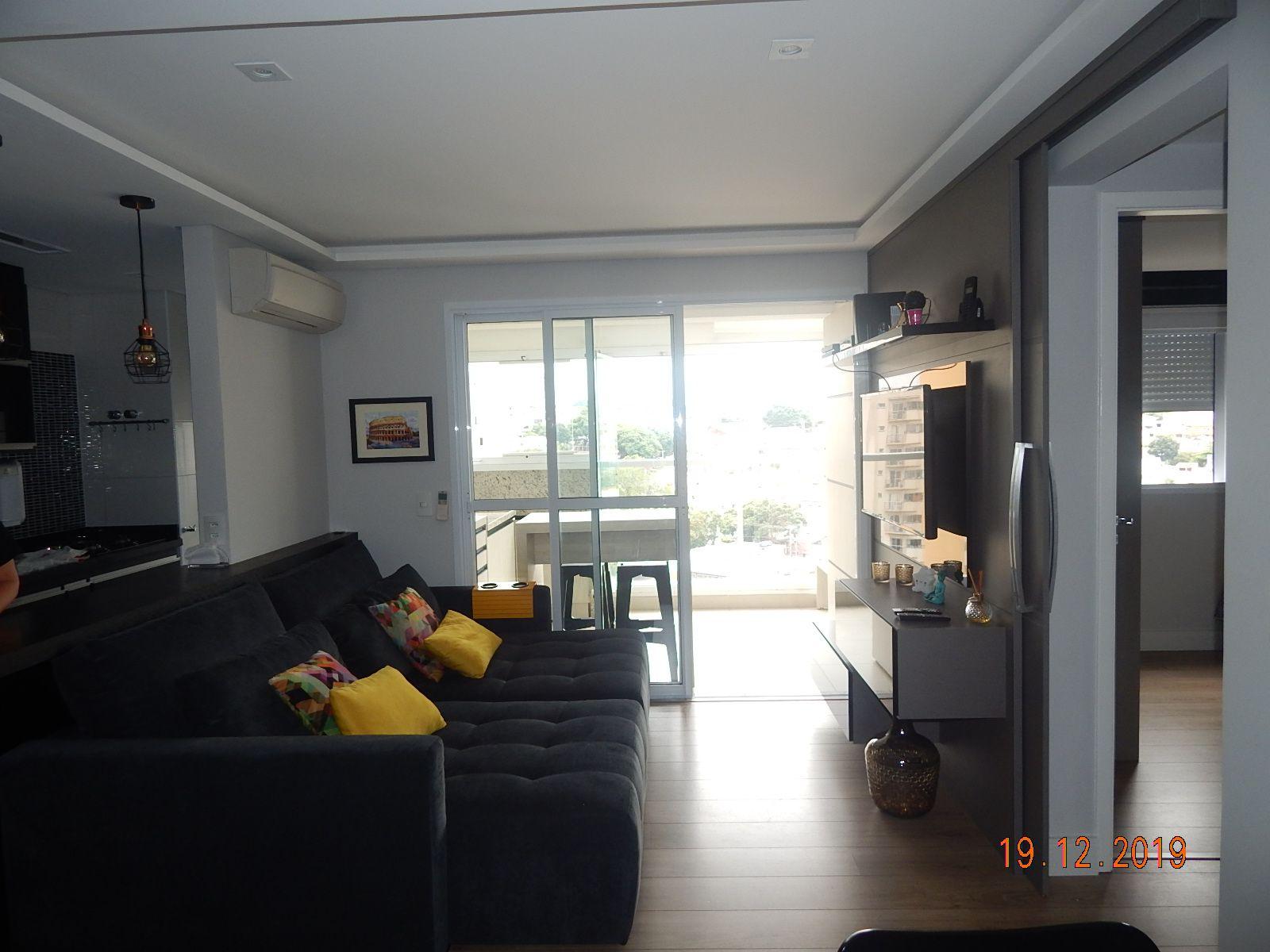 Apartamento Para Alugar - Vila Anglo Brasileira - São Paulo - SP - LOCACAO0022 - 5
