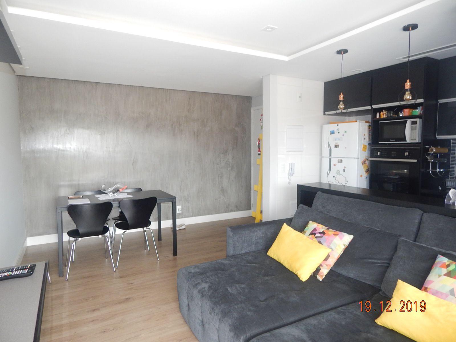 Apartamento Para Alugar - Vila Anglo Brasileira - São Paulo - SP - LOCACAO0022 - 6