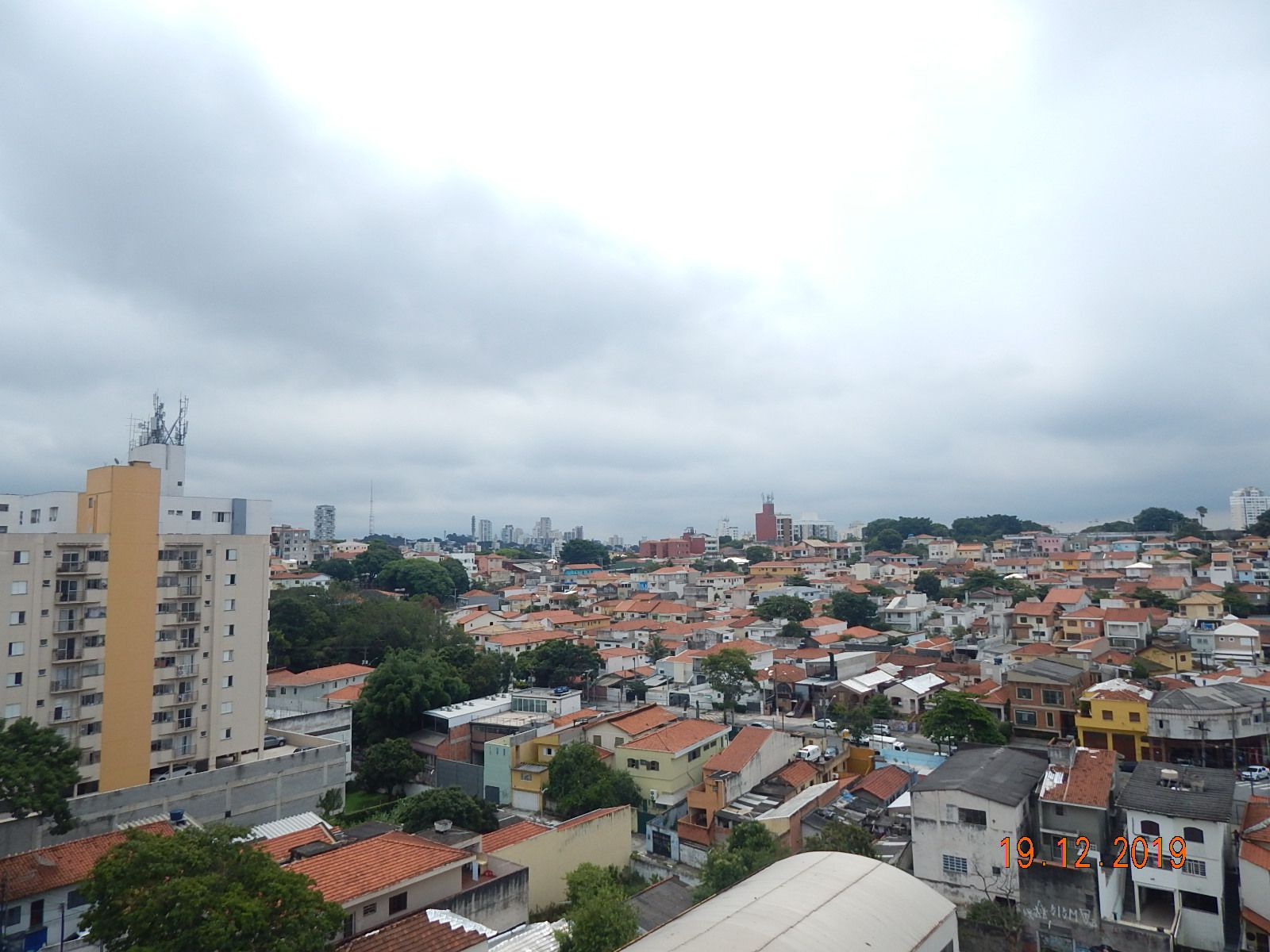 Apartamento Para Alugar - Vila Anglo Brasileira - São Paulo - SP - LOCACAO0022 - 7