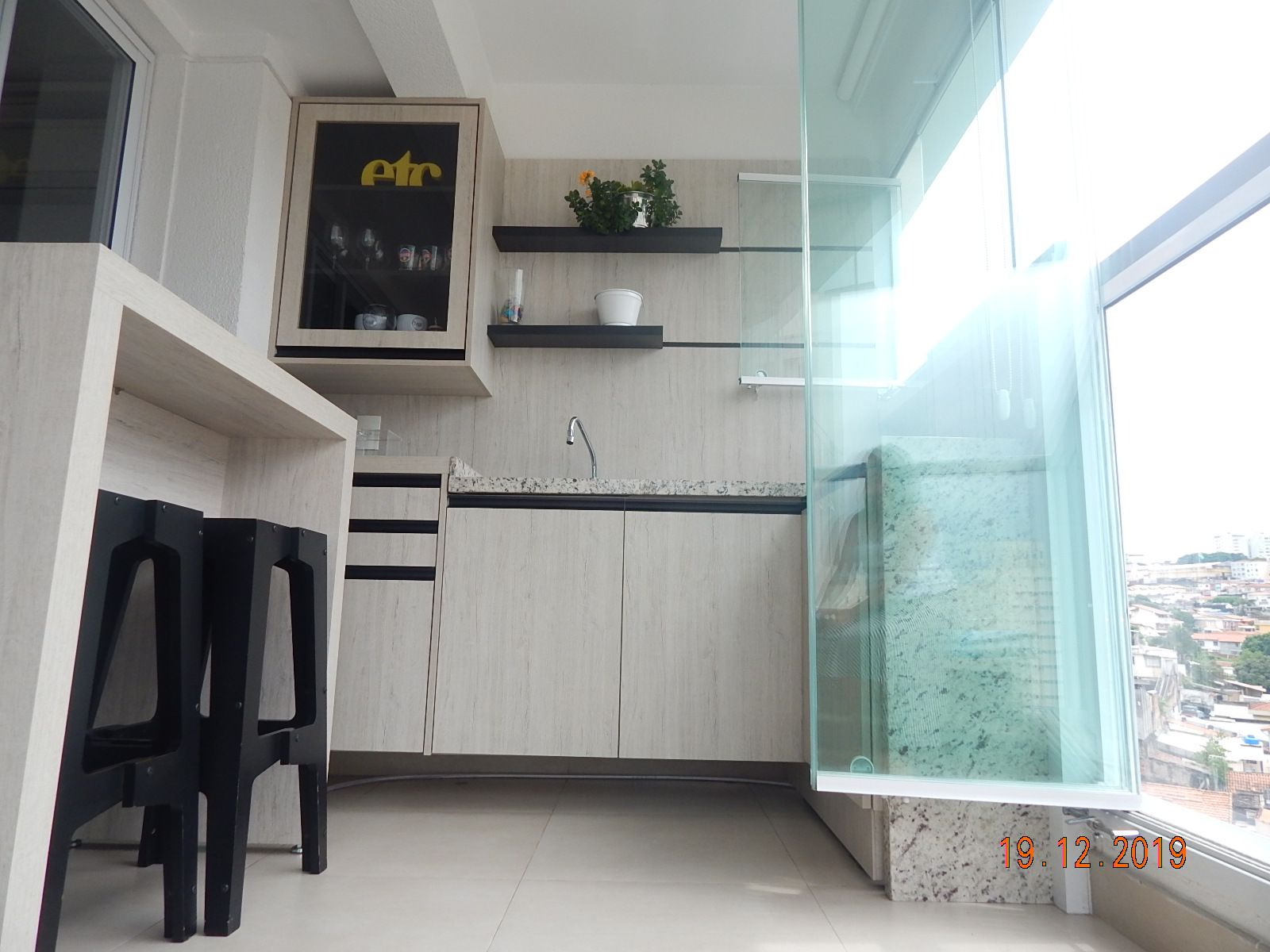 Apartamento Para Alugar - Vila Anglo Brasileira - São Paulo - SP - LOCACAO0022 - 9