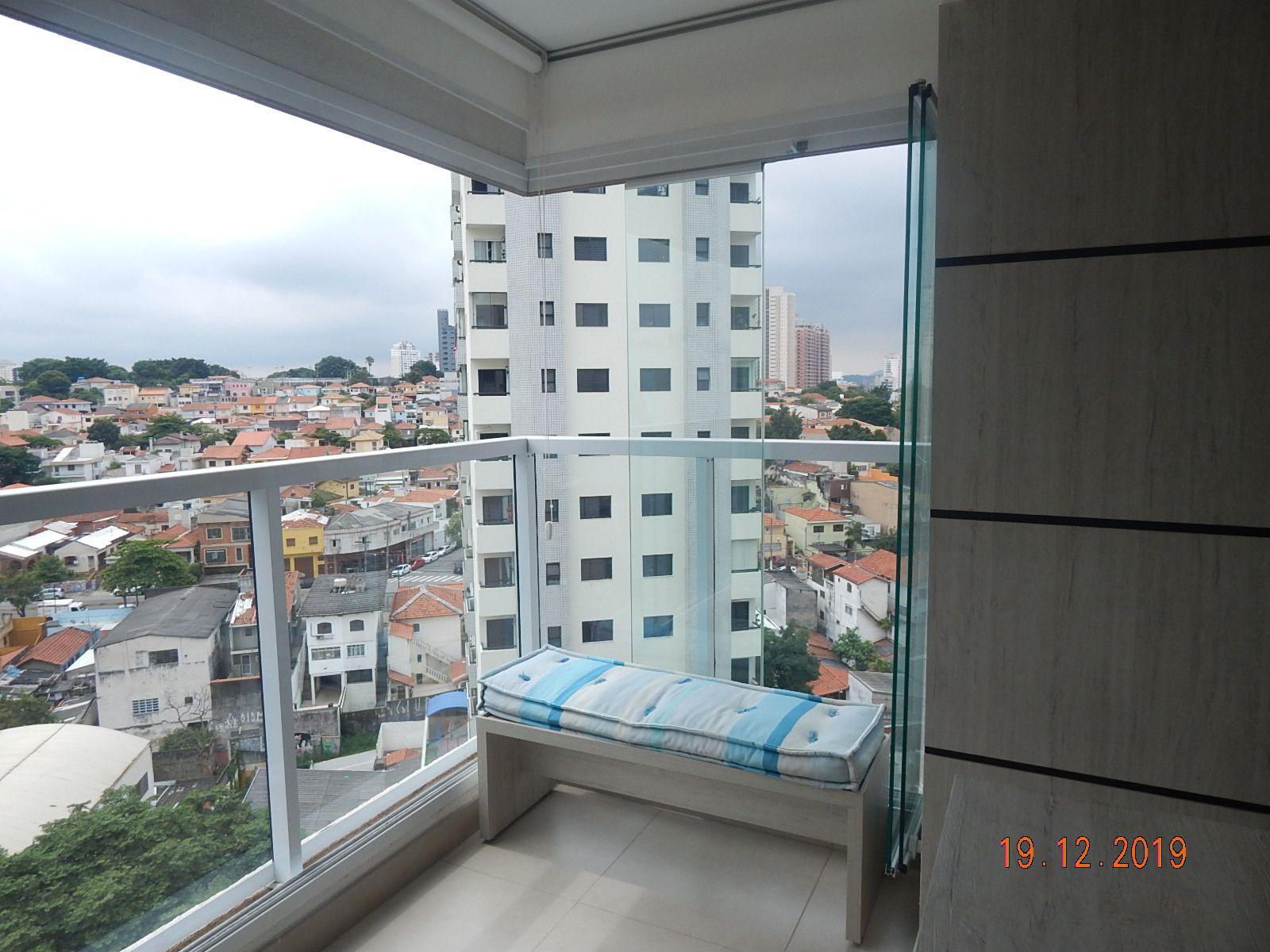Apartamento Para Alugar - Vila Anglo Brasileira - São Paulo - SP - LOCACAO0022 - 10