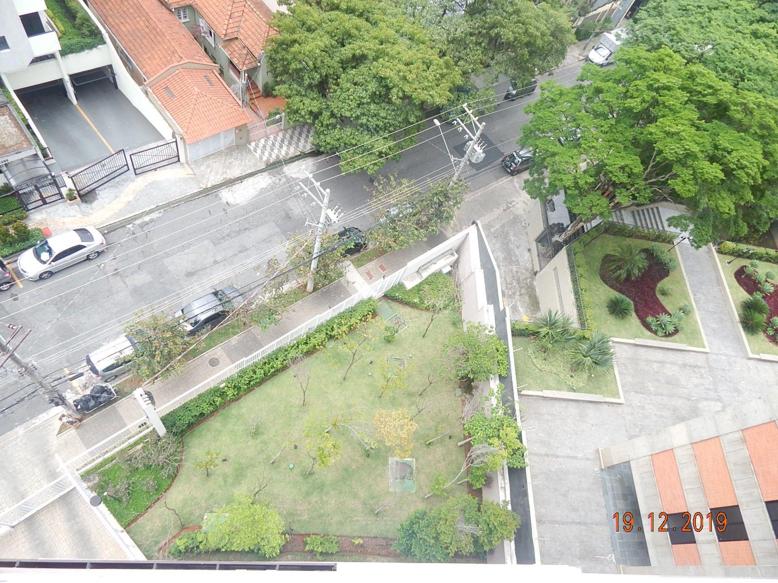 Apartamento Para Alugar - Vila Anglo Brasileira - São Paulo - SP - LOCACAO0022 - 17