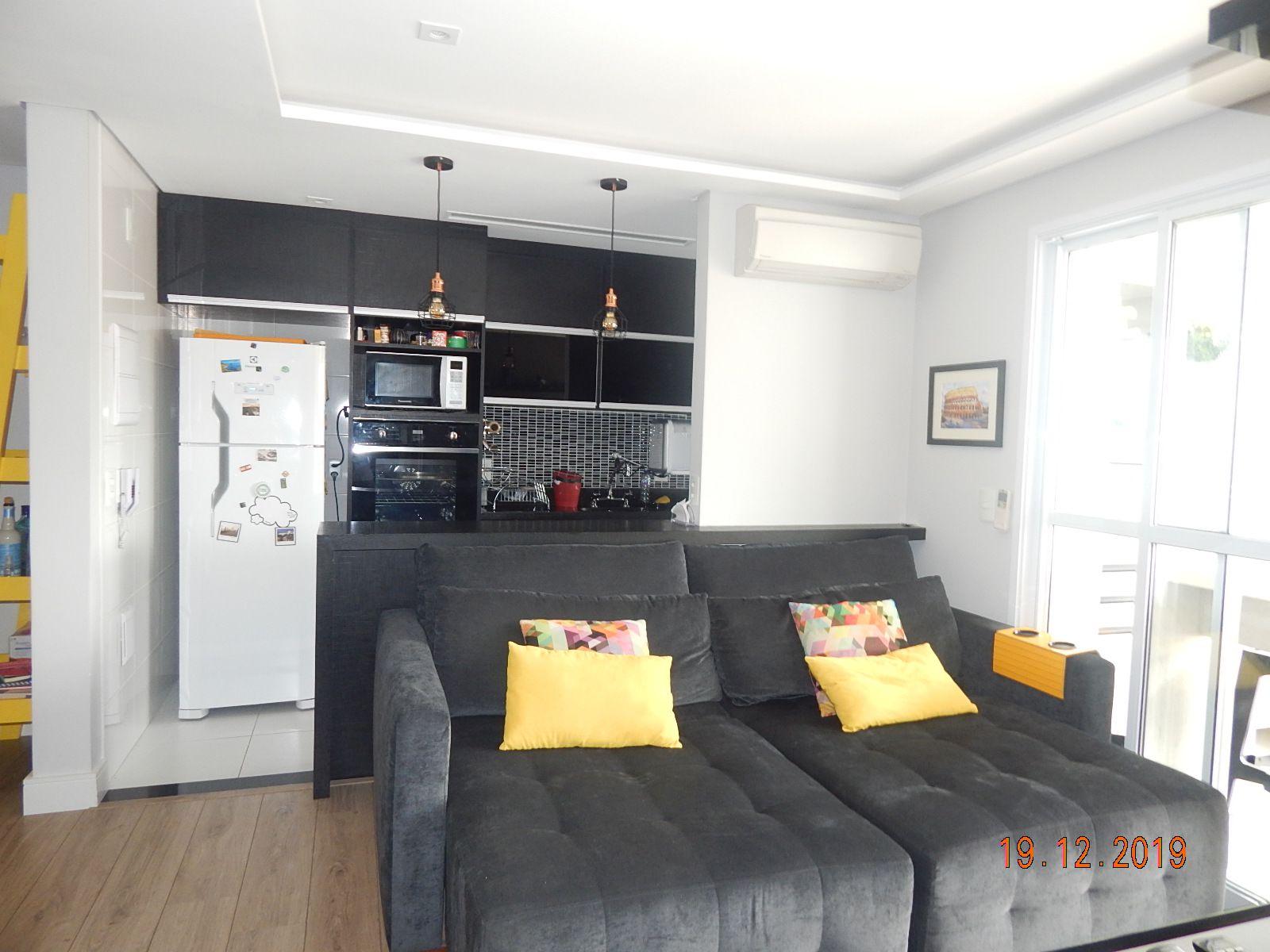 Apartamento Para Alugar - Vila Anglo Brasileira - São Paulo - SP - LOCACAO0022 - 18