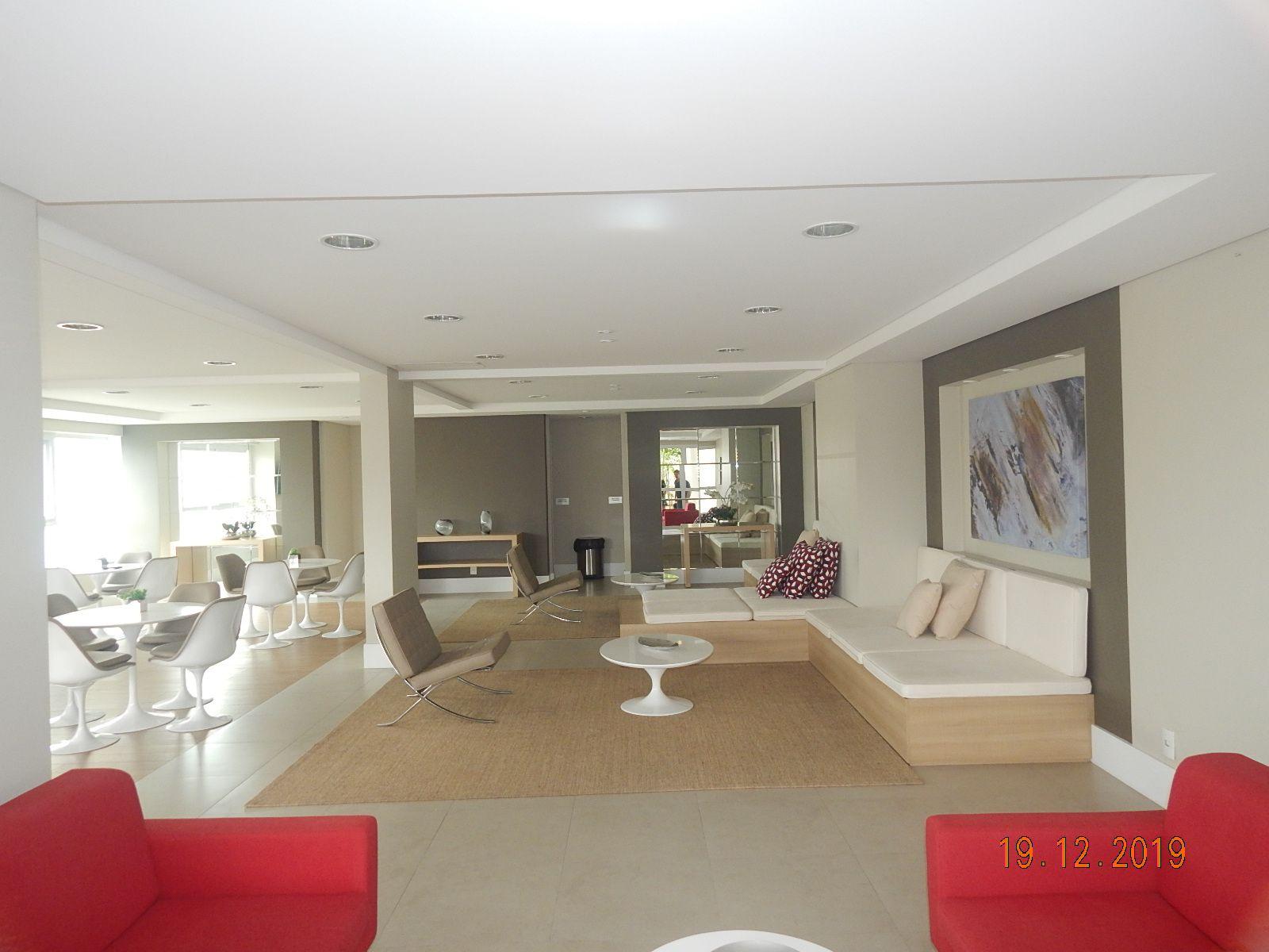 Apartamento Para Alugar - Vila Anglo Brasileira - São Paulo - SP - LOCACAO0022 - 19