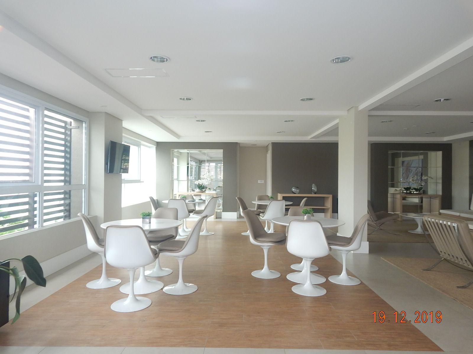 Apartamento Para Alugar - Vila Anglo Brasileira - São Paulo - SP - LOCACAO0022 - 20